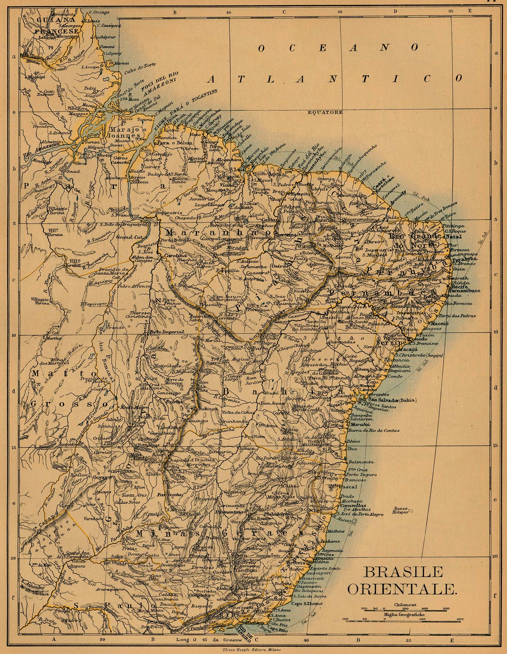 Americas Historical Maps   Perry Castañeda Map Collection   UT