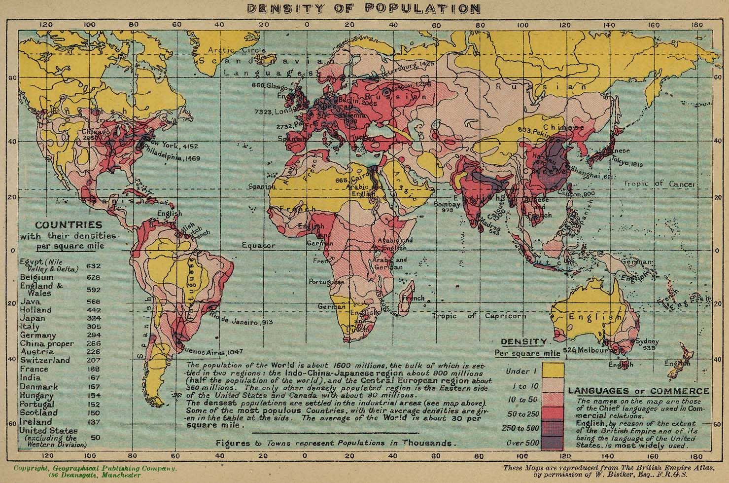 World Historical Maps - Perry-Castañeda Map Collection - UT Library ...