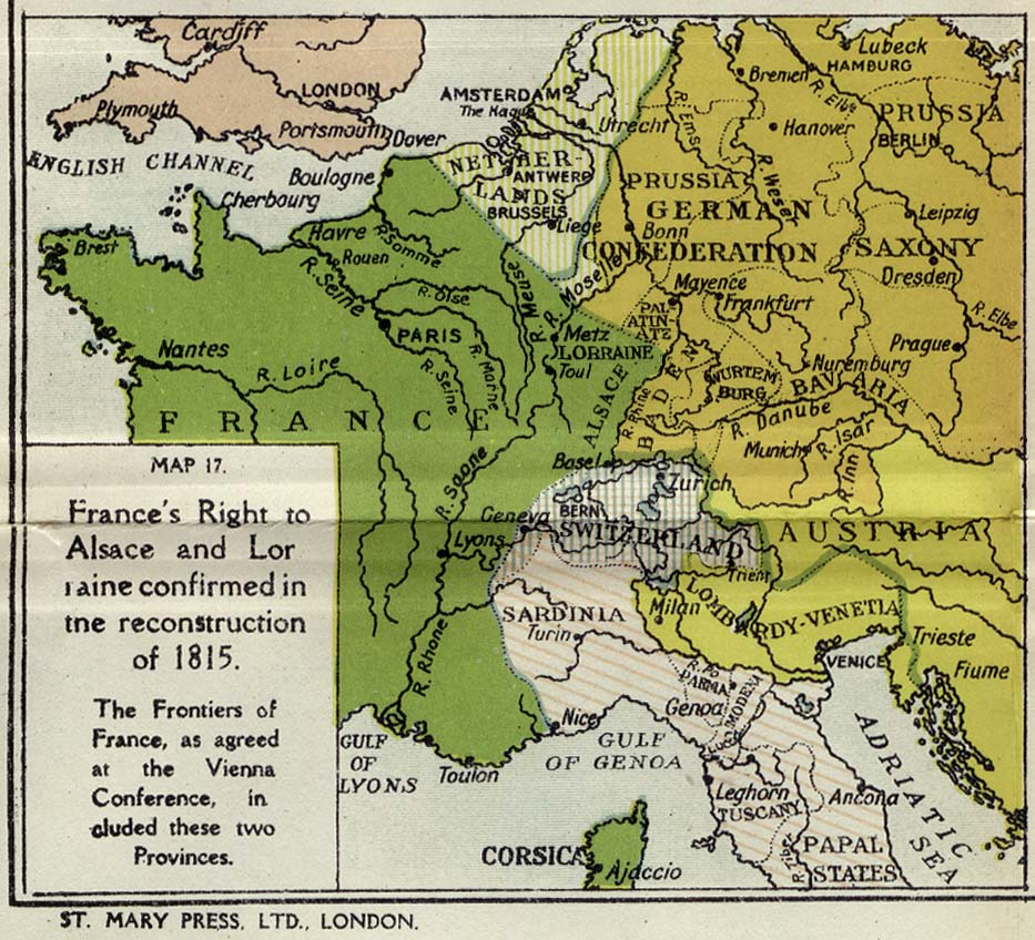 Map Of Germany Throughout History.British Dominions Year Book 1918 Perry Castaneda Map Collection