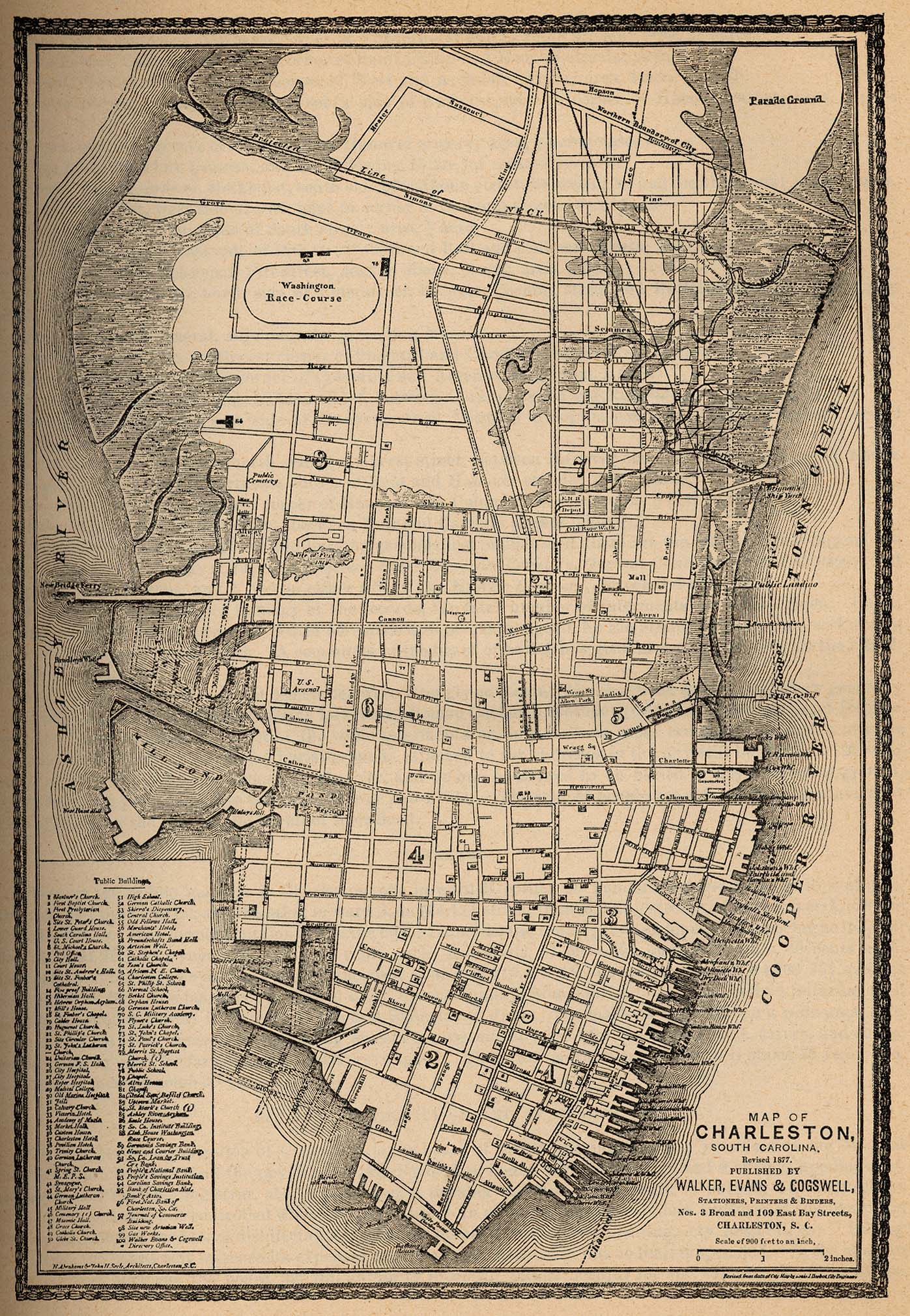 United States Historical City Maps PerryCastañeda Map - New york city map 1950