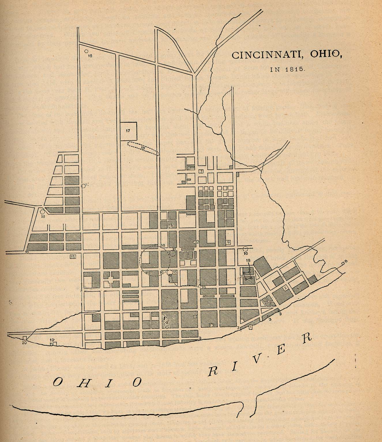 Ohio Maps PerryCastaeda Map Collection UT Library Online