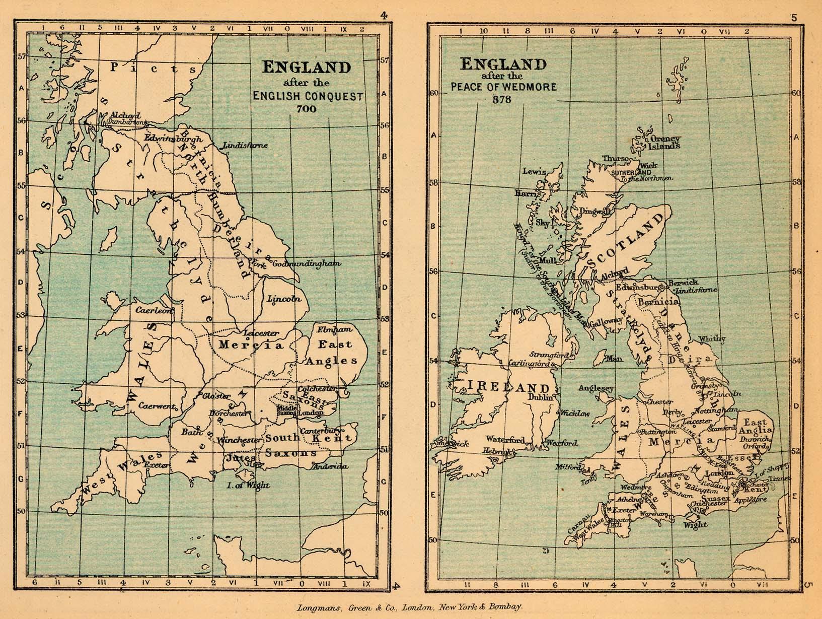 Inglaterra in 700 y 878 (409K).