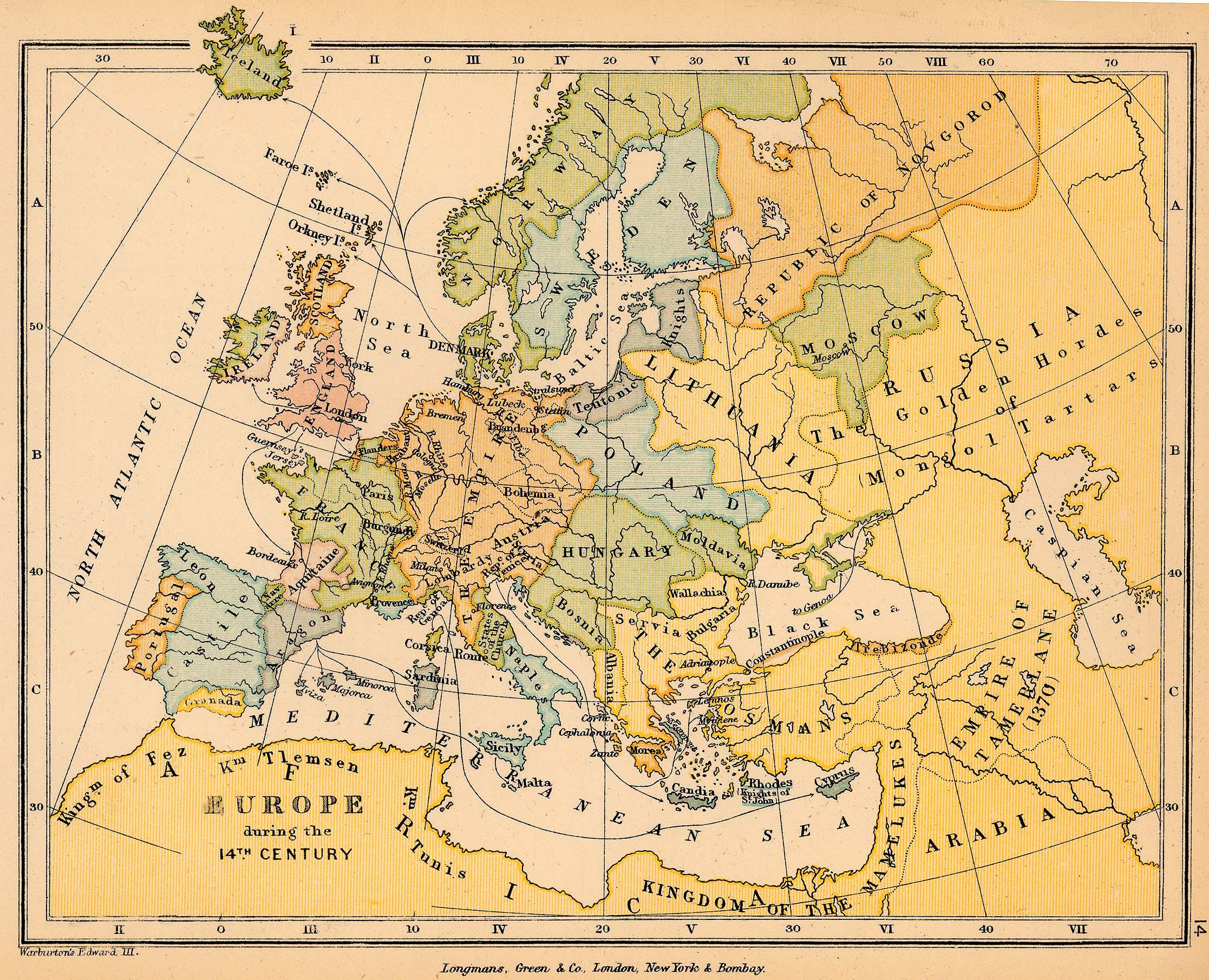 i nordvästra ryssland finns europas största insjö