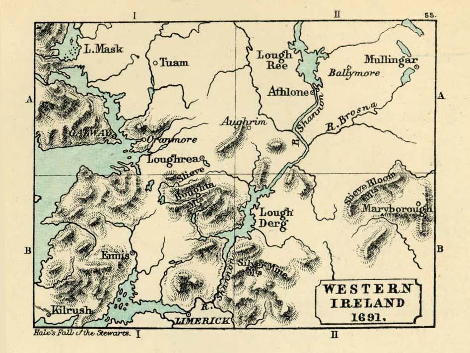 Раздел: Старинные карты Европы.