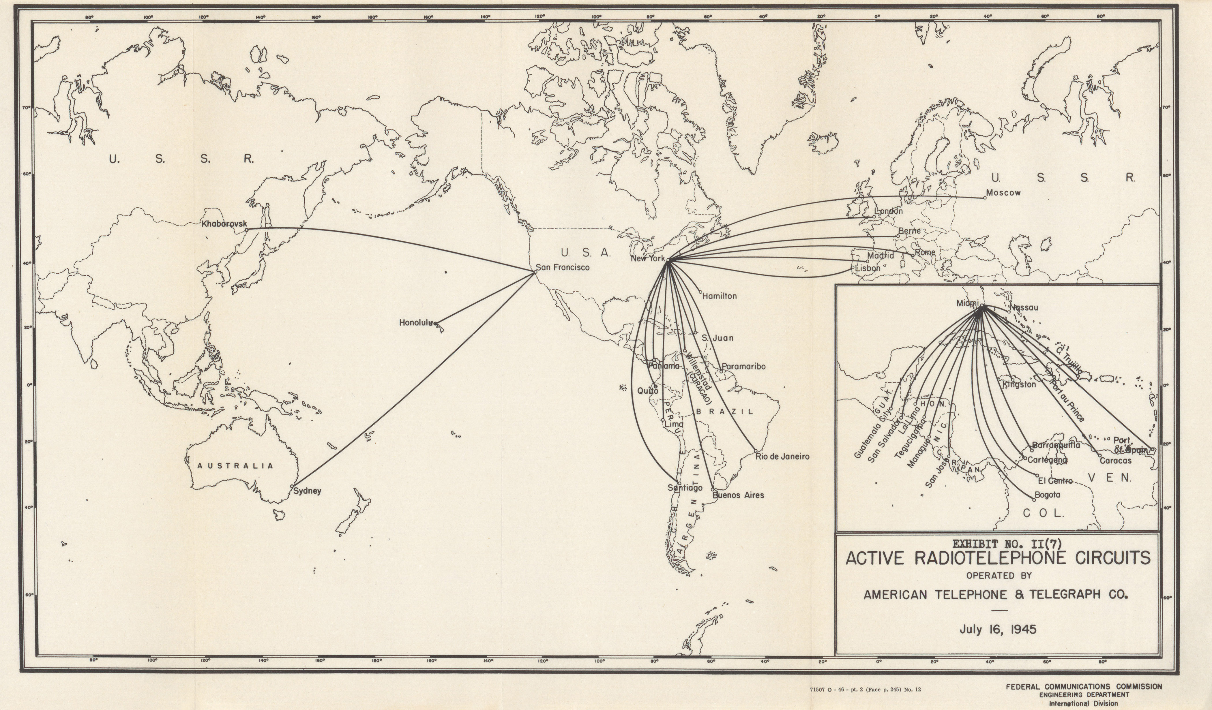 Maps from Congressional Hearings - Perry-Castañeda Map Collection ...
