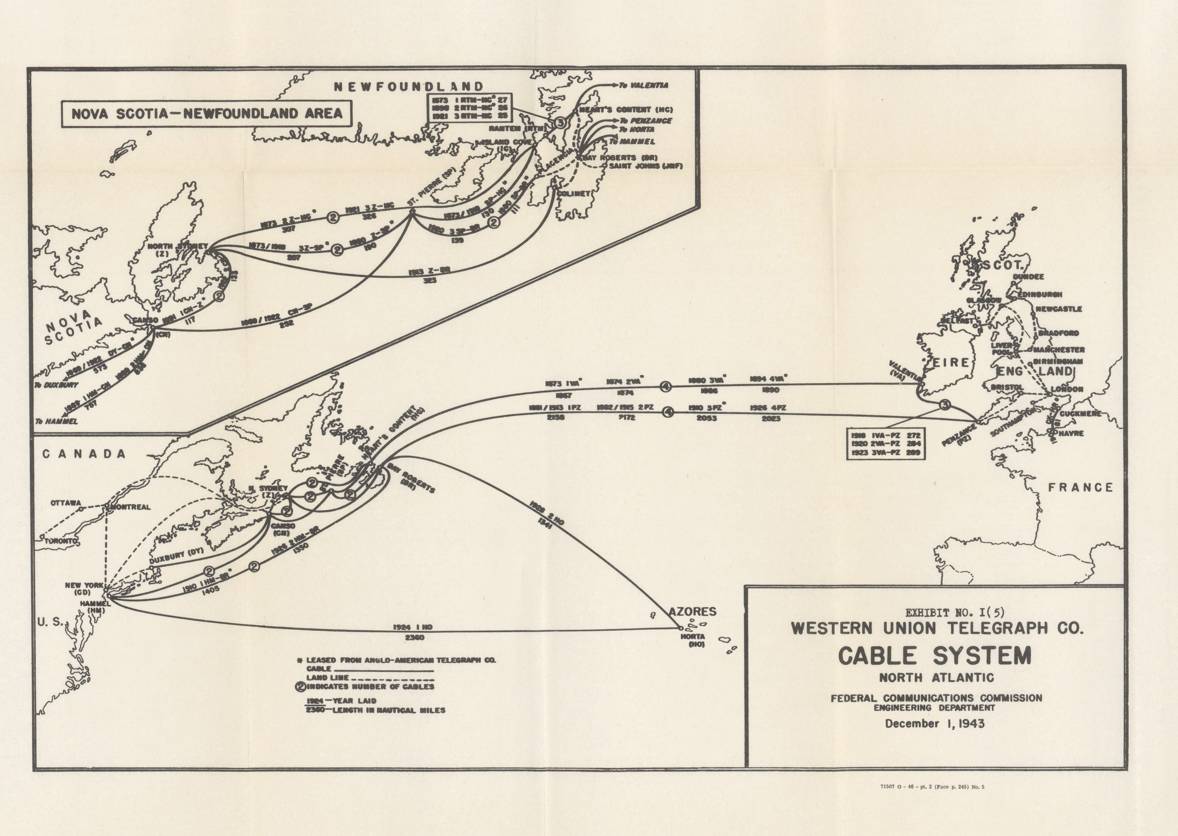 Maps From Congressional Hearings - Perry-casta U00c3 U00b1eda Map Collection - Historical