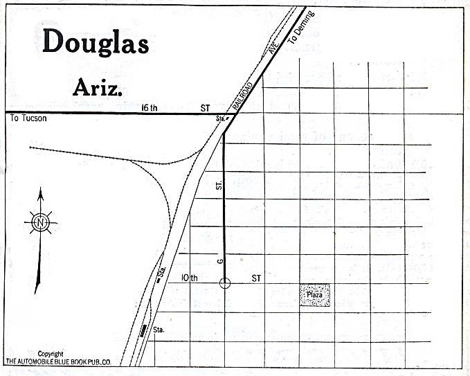 Cochise County, Arizona: Genealogy, Census, Vital Records