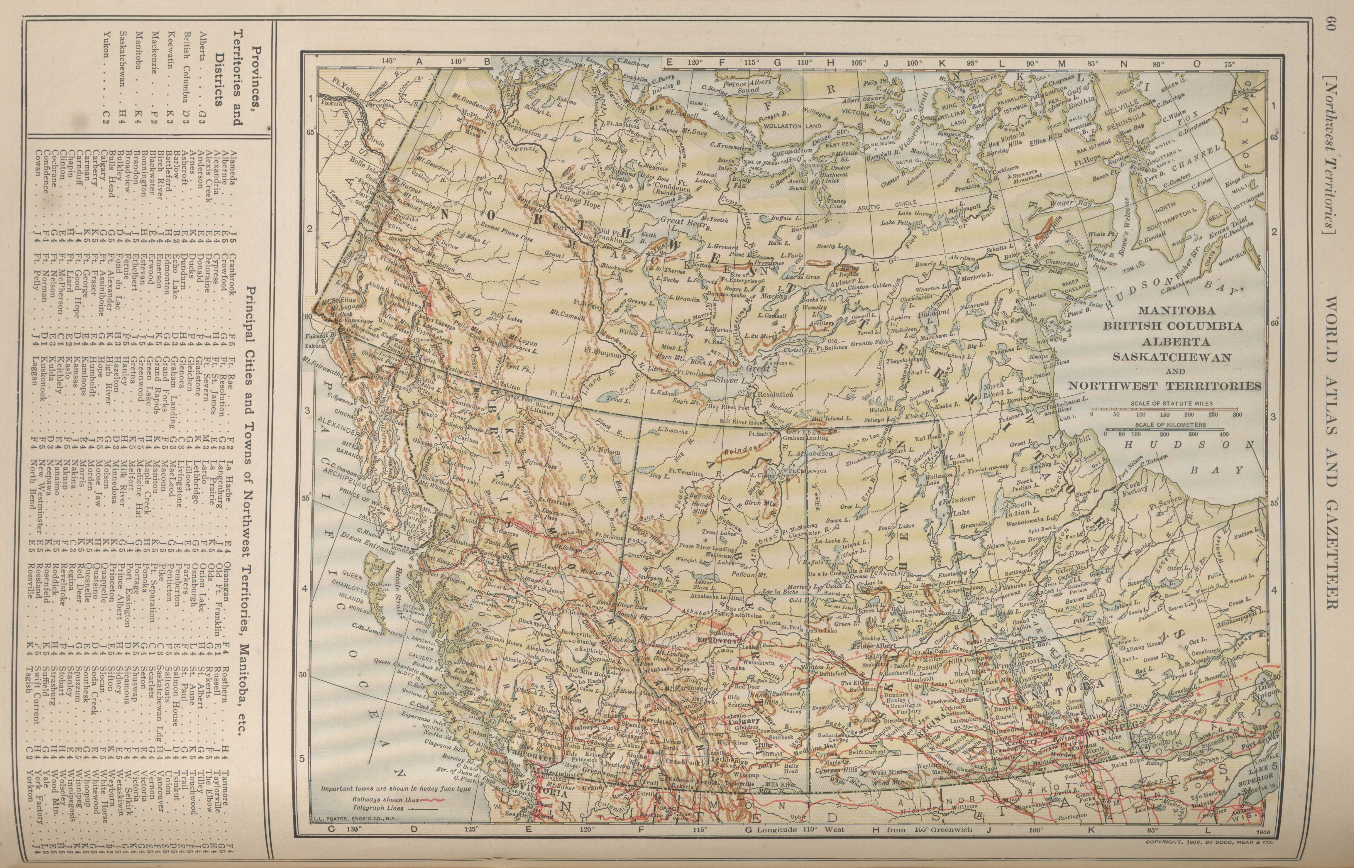 Maps from the new encyclopedia atlas and gazetter perry castaeda northwest territories 39 mb gumiabroncs Images