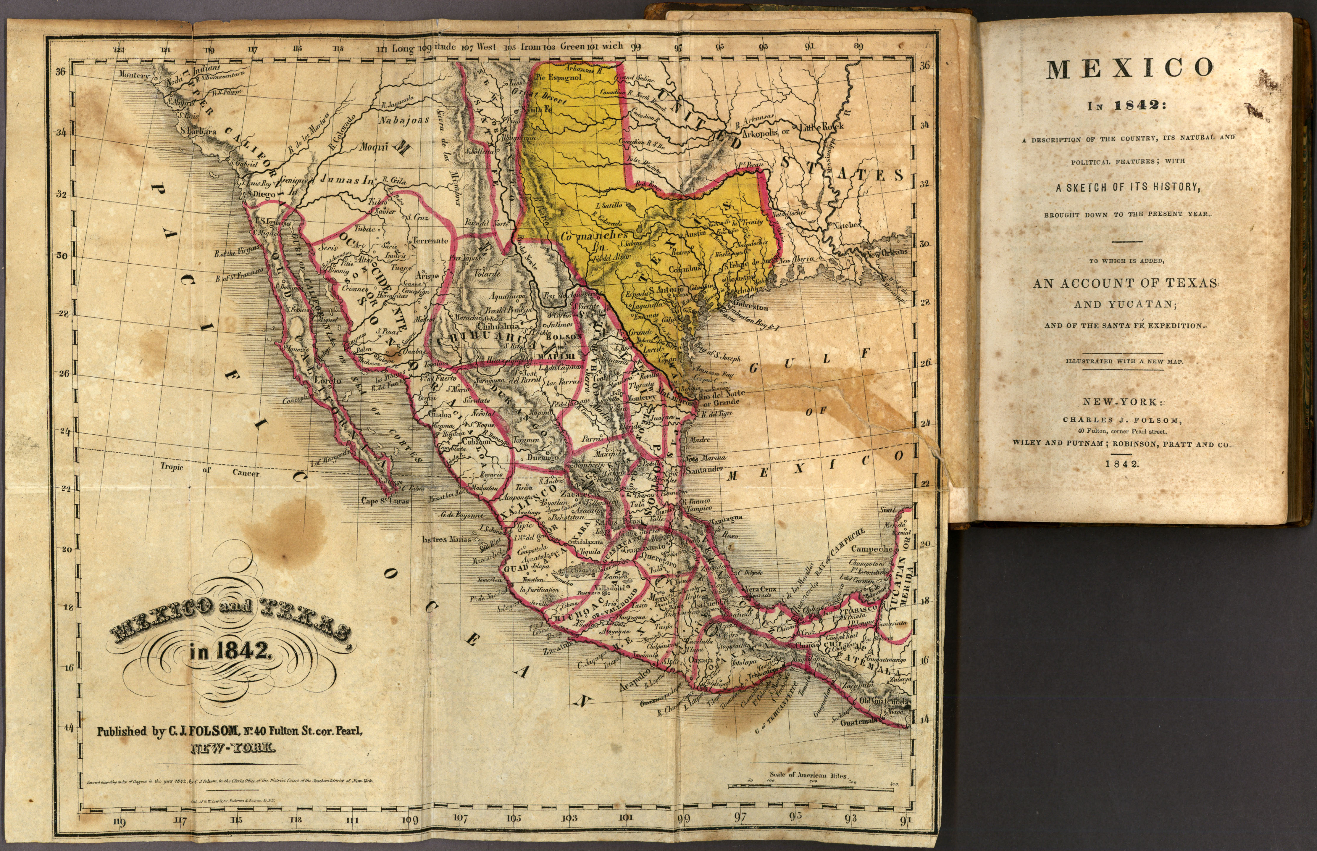 Texas Historical Maps PerryCastañeda Map Collection UT Library - Old maps for sale online