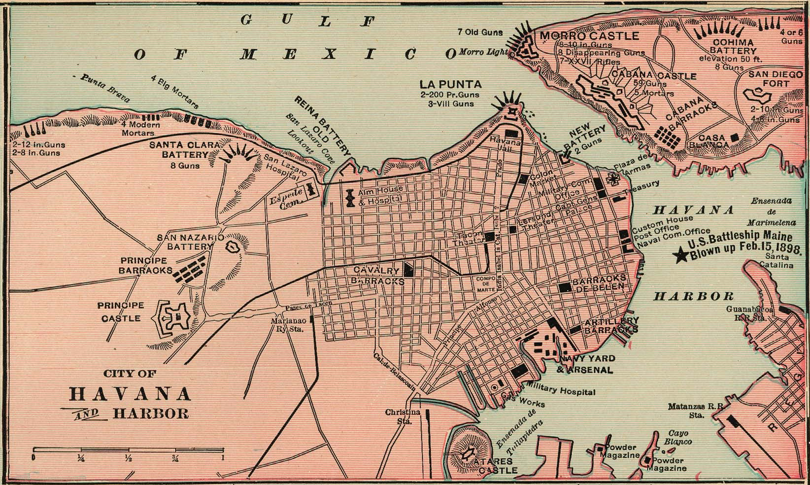 Americas Historical Maps PerryCastañeda Map Collection UT - Veracruz on us map