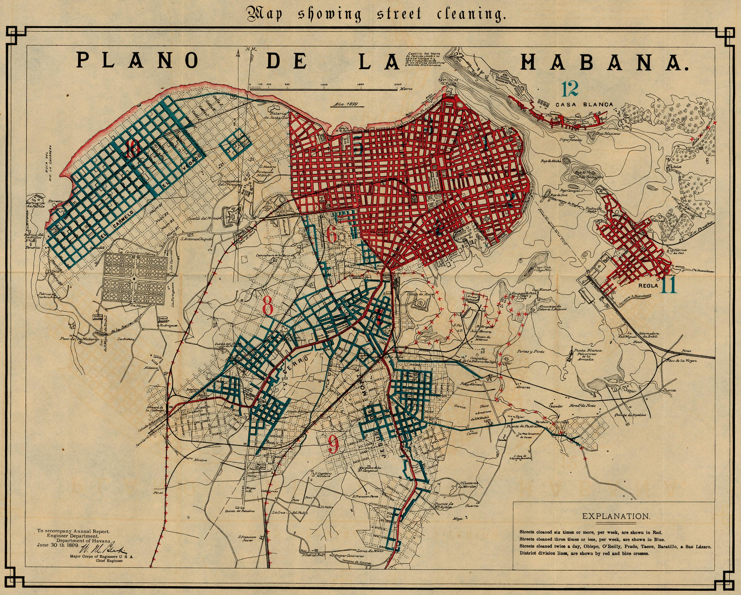 Cuba Maps PerryCastaeda Map Collection UT Library Online