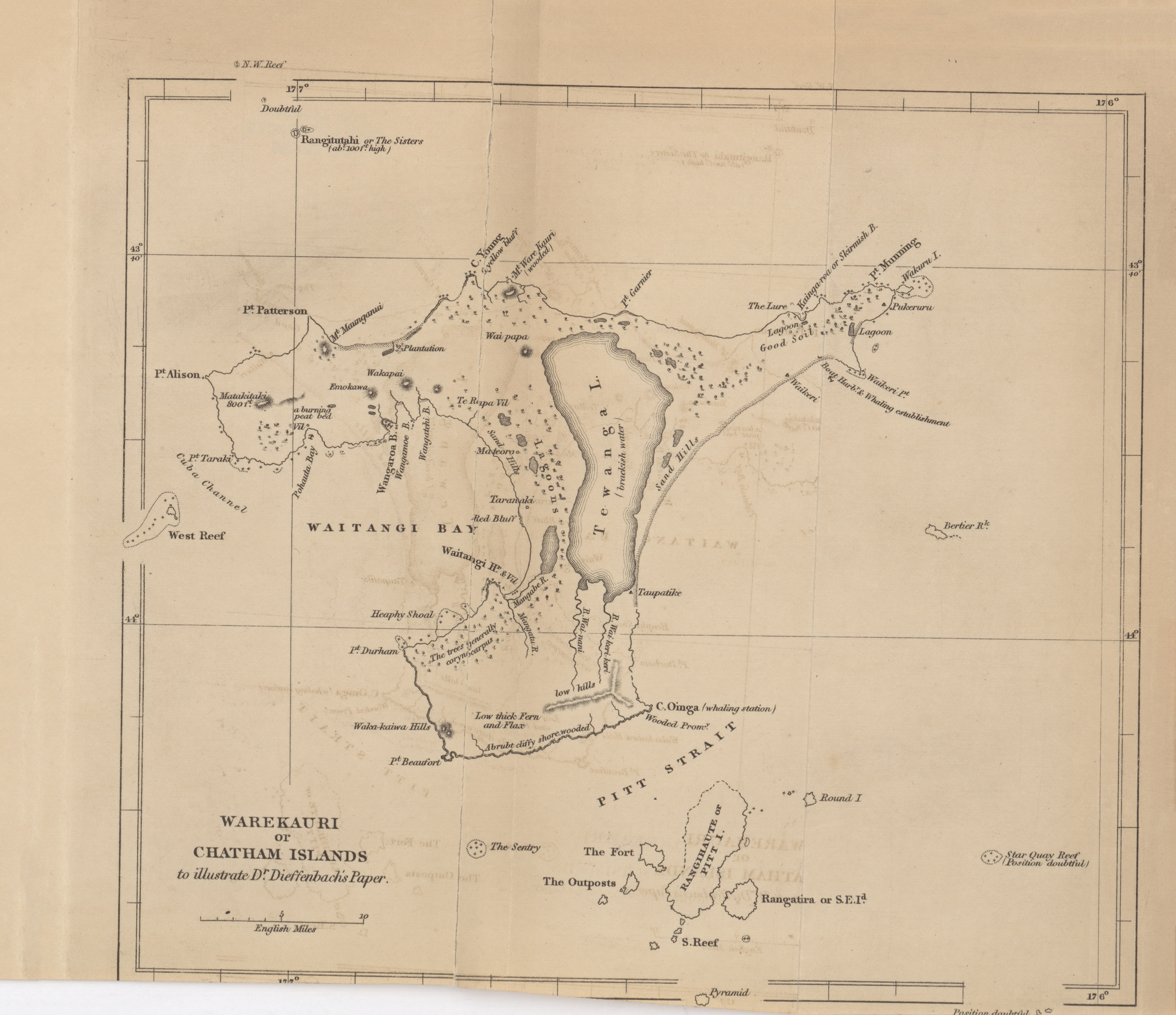 Maps From The Journal Of The Royal Geographical Society Of