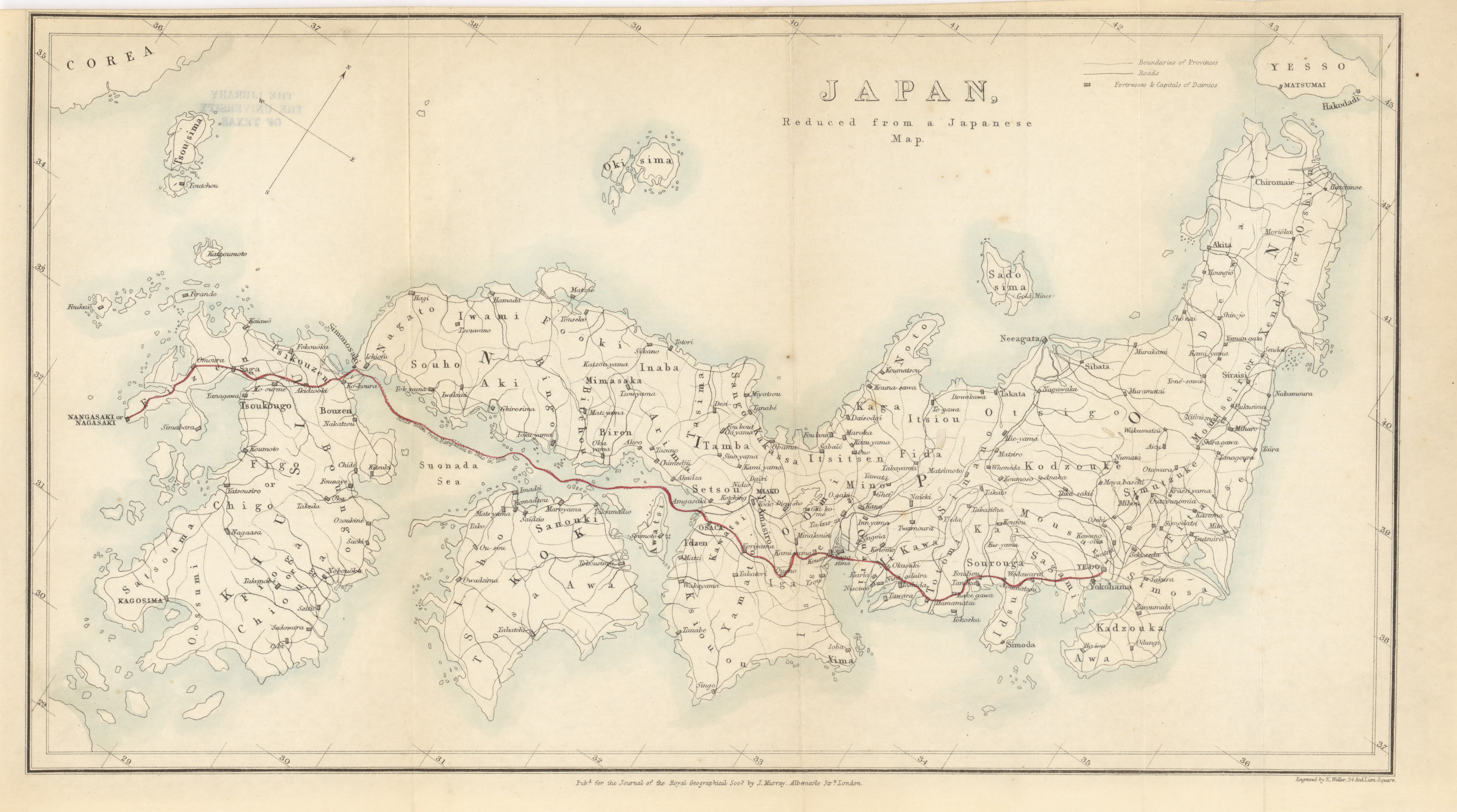 an reduced from a anese map sir rutherford al