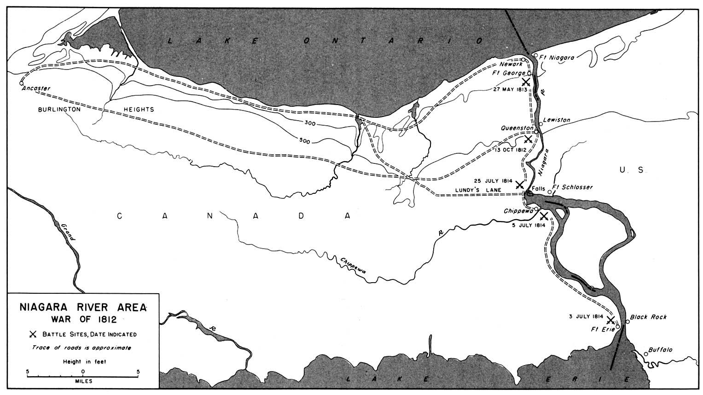 Niagara Falls Zip Code Map.Buffaloresearch Com Historic Maps Of Buffalo Erie