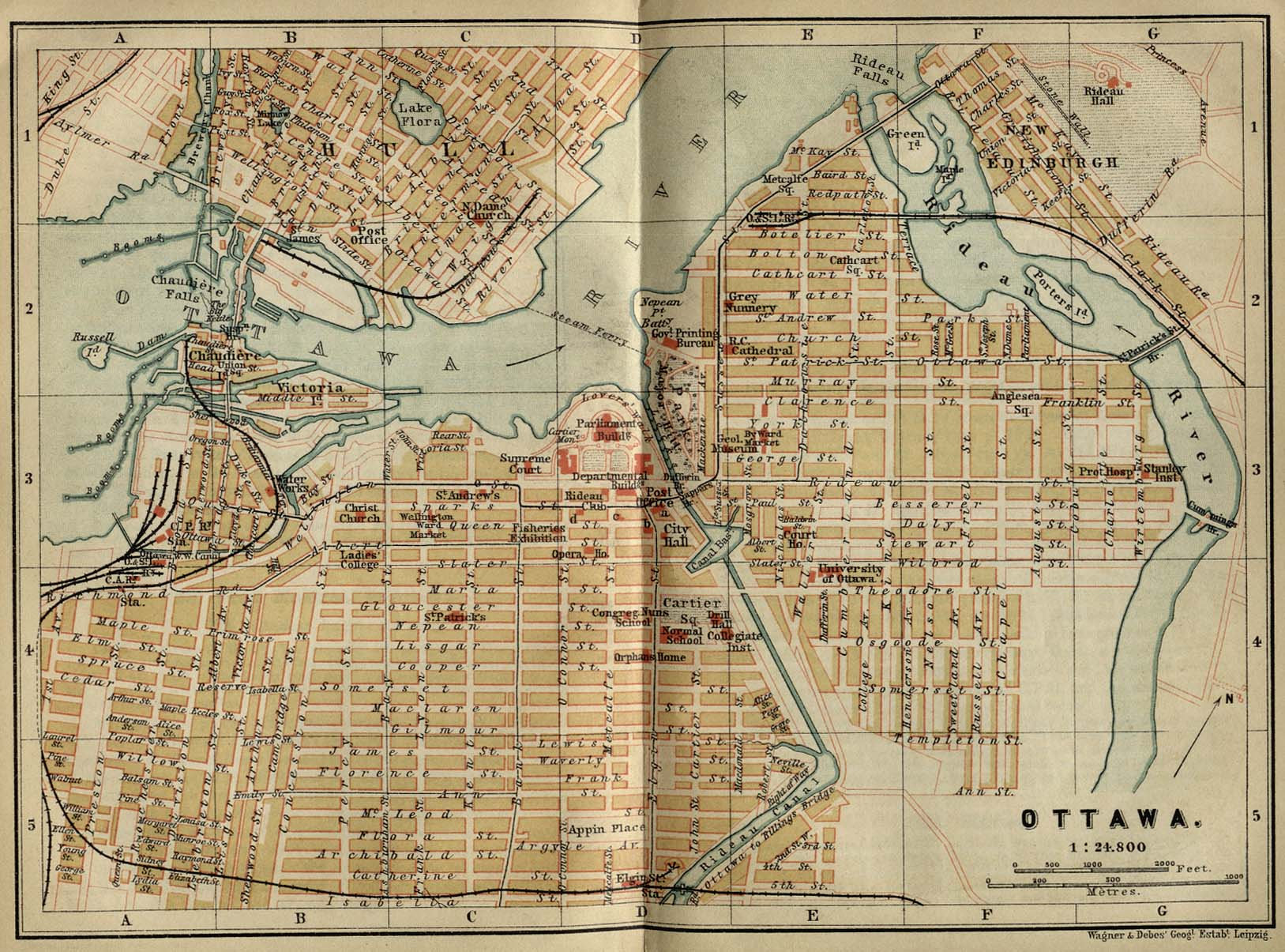 Americas Historical Maps  PerryCastaeda Map Collection  UT