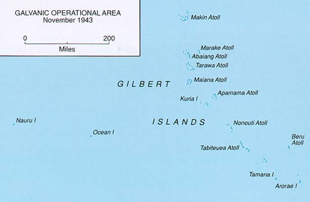 World War II Maps