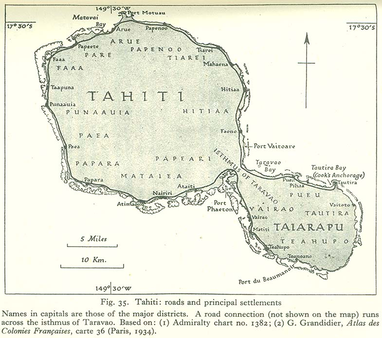 Pacific Islands 1943-1945 - Perry-Castañeda Map Collection ... on vintage map of southeast asia, vintage map of costa rica, vintage map of caribbean,