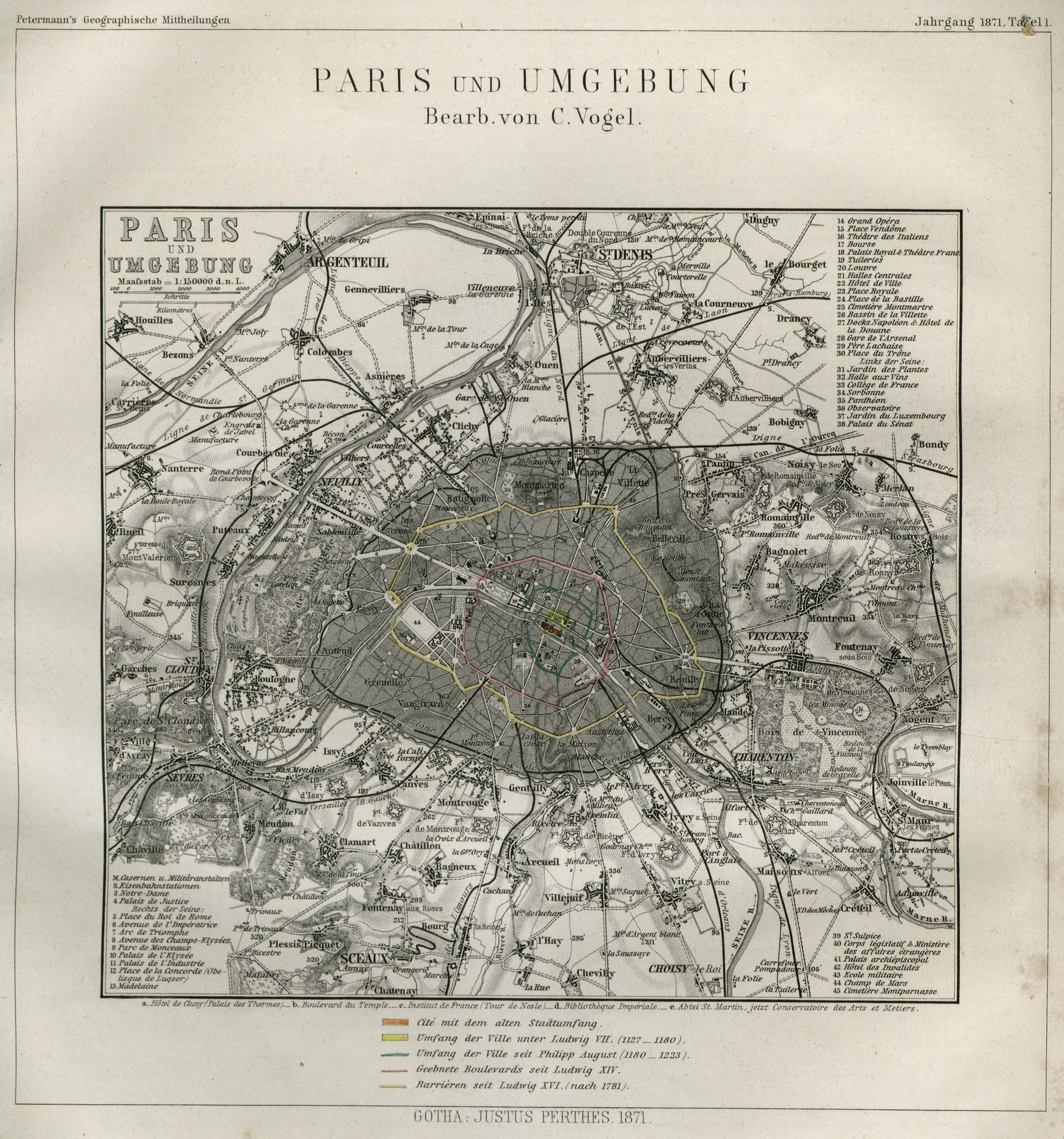 Map Of France Departments.France Maps Perry Castaneda Map Collection Ut Library Online