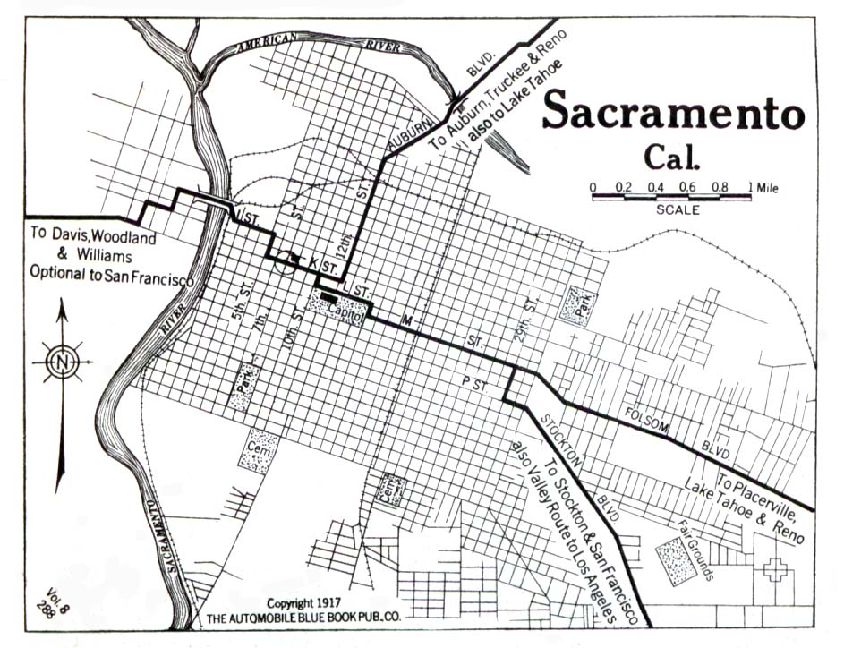 California Maps Perry Castaneda Map Collection Ut Library Online