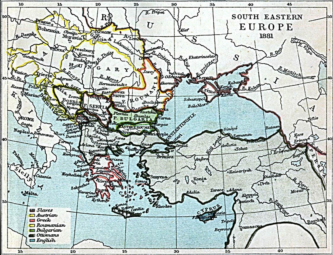 Politische Geschichte des mittelalterlichen Banates Bosnien 1154