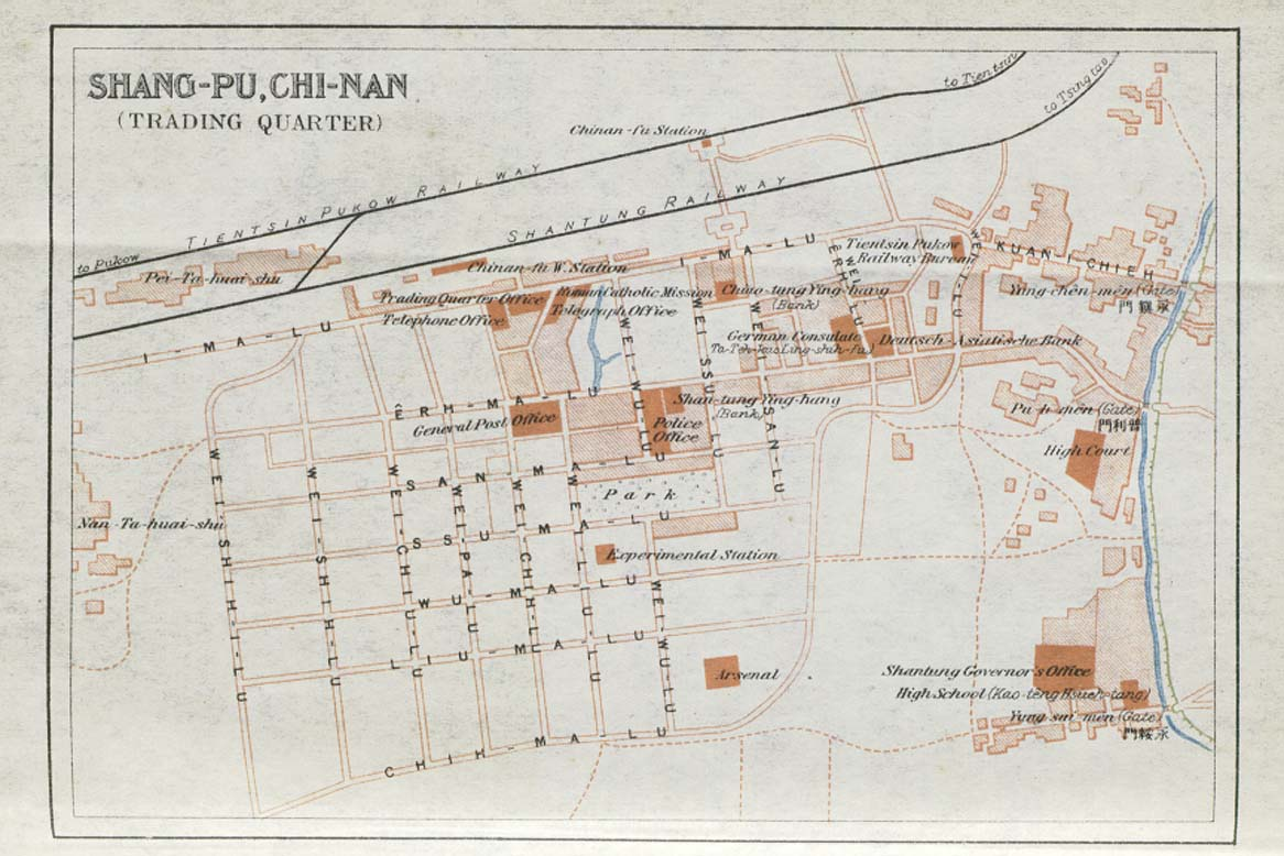 whkmla history of core map of qufu madrolle 1912 posted by pcl utexas map of yantai madrolle 1912 posted by pcl utexas map shandong administrative from