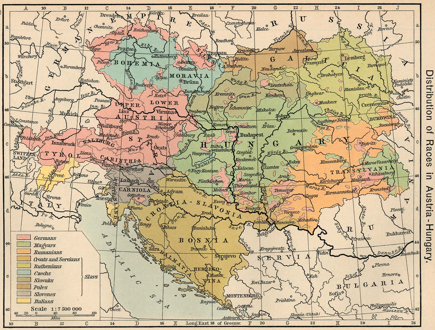 europe historical maps perry castaà eda map collection ut