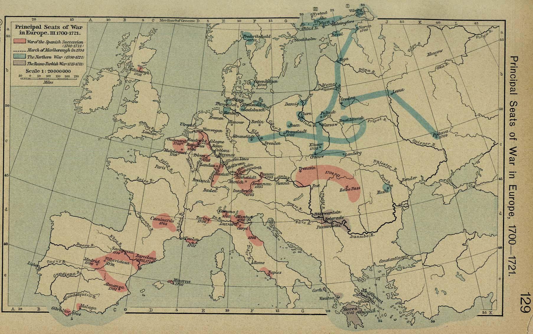 1721 in France