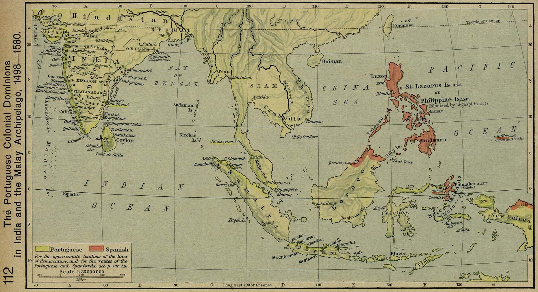 medieval and portuguese commerce in southeast asia