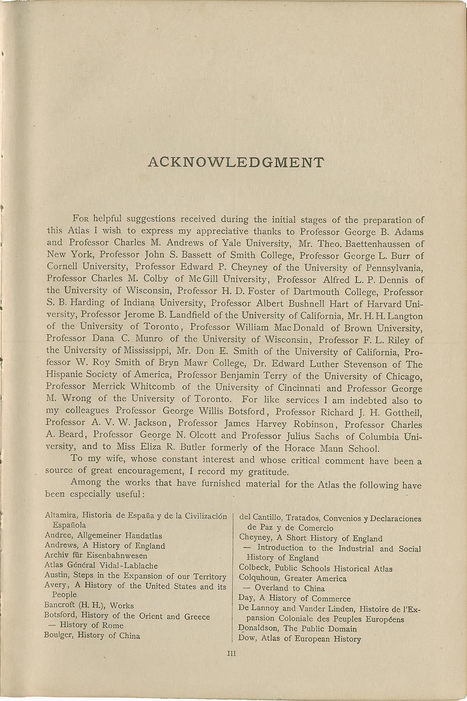 Historical Atlas by William R  Shepherd - Perry-Castañeda