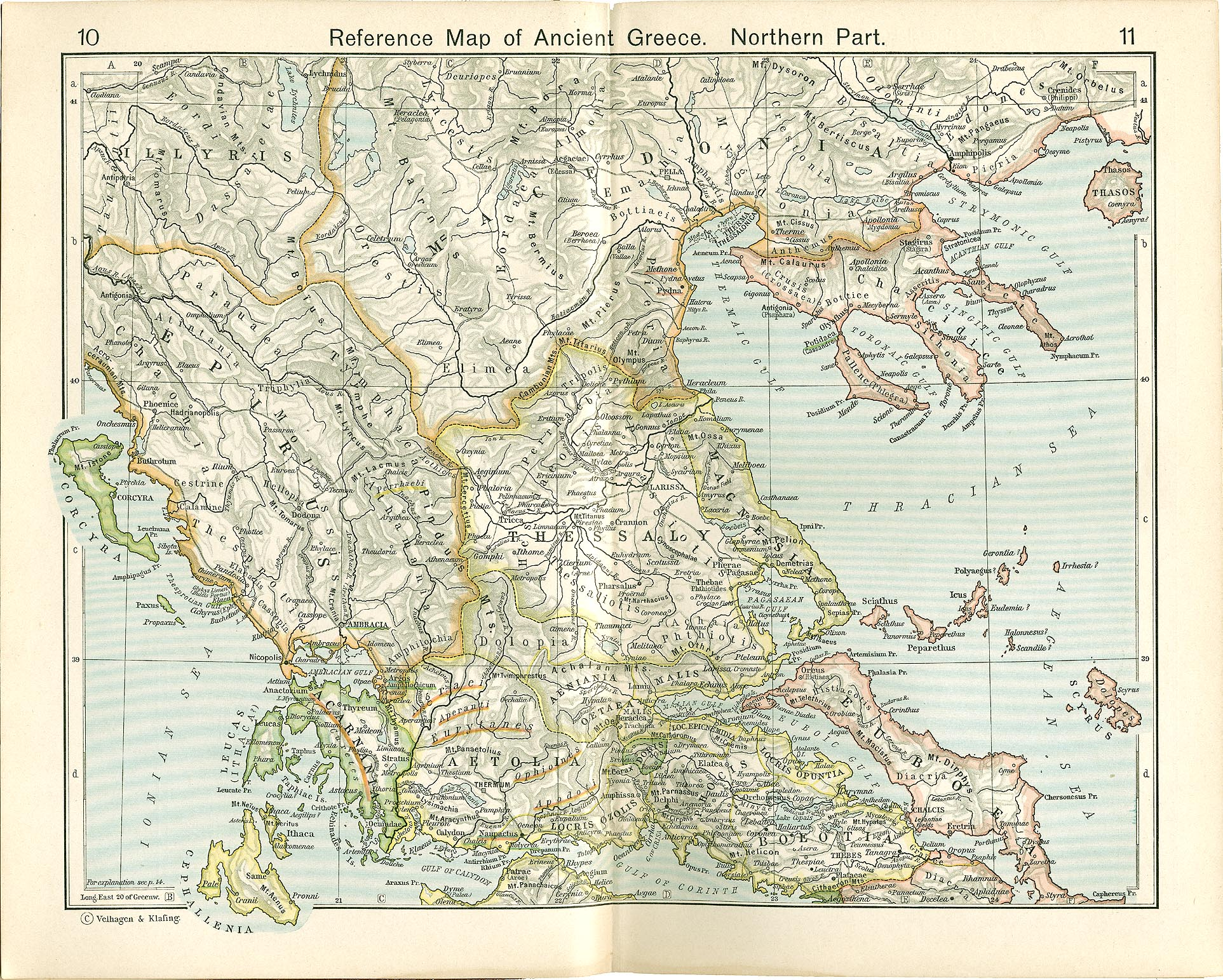 Historical Atlas by William R. Shepherd - Perry-Castañeda ... on map of eastern mediterranean, map of persian empire, crete greece, map of athens, olympic games in greece, delphi greece, map of persia, map of greece and surrounding areas, map of mediterranean sea, peloponnese greece, map of greece today, map of troy, map of roman empire, ithica greece, map of corinth greece, map of balkan peninsula, map of mesopotamia, map of modern greece, epirus greece, parthenon greece,