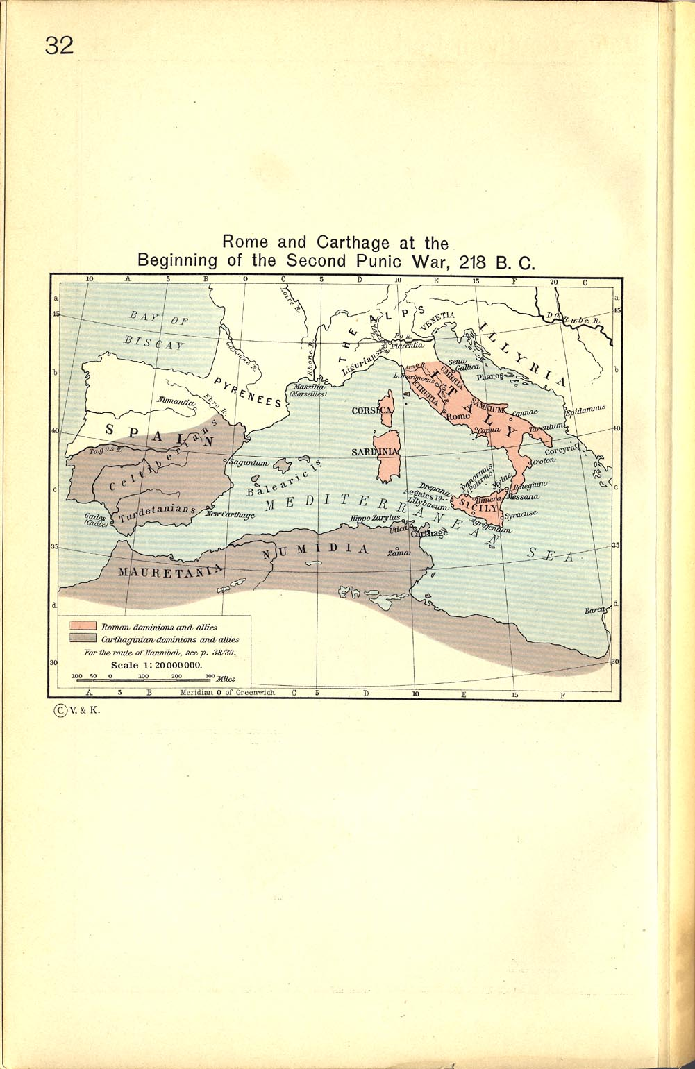 Maps of carthage for Atlas mediterranean cuisine