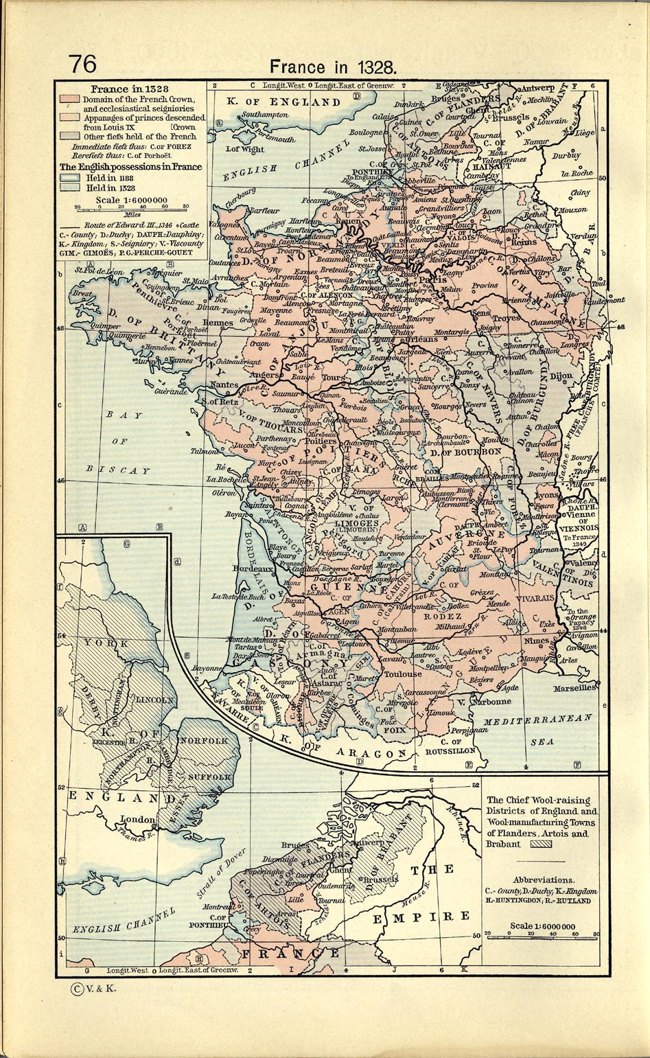 Europe Historical Maps PerryCastañeda Map Collection UT Library - French maps online