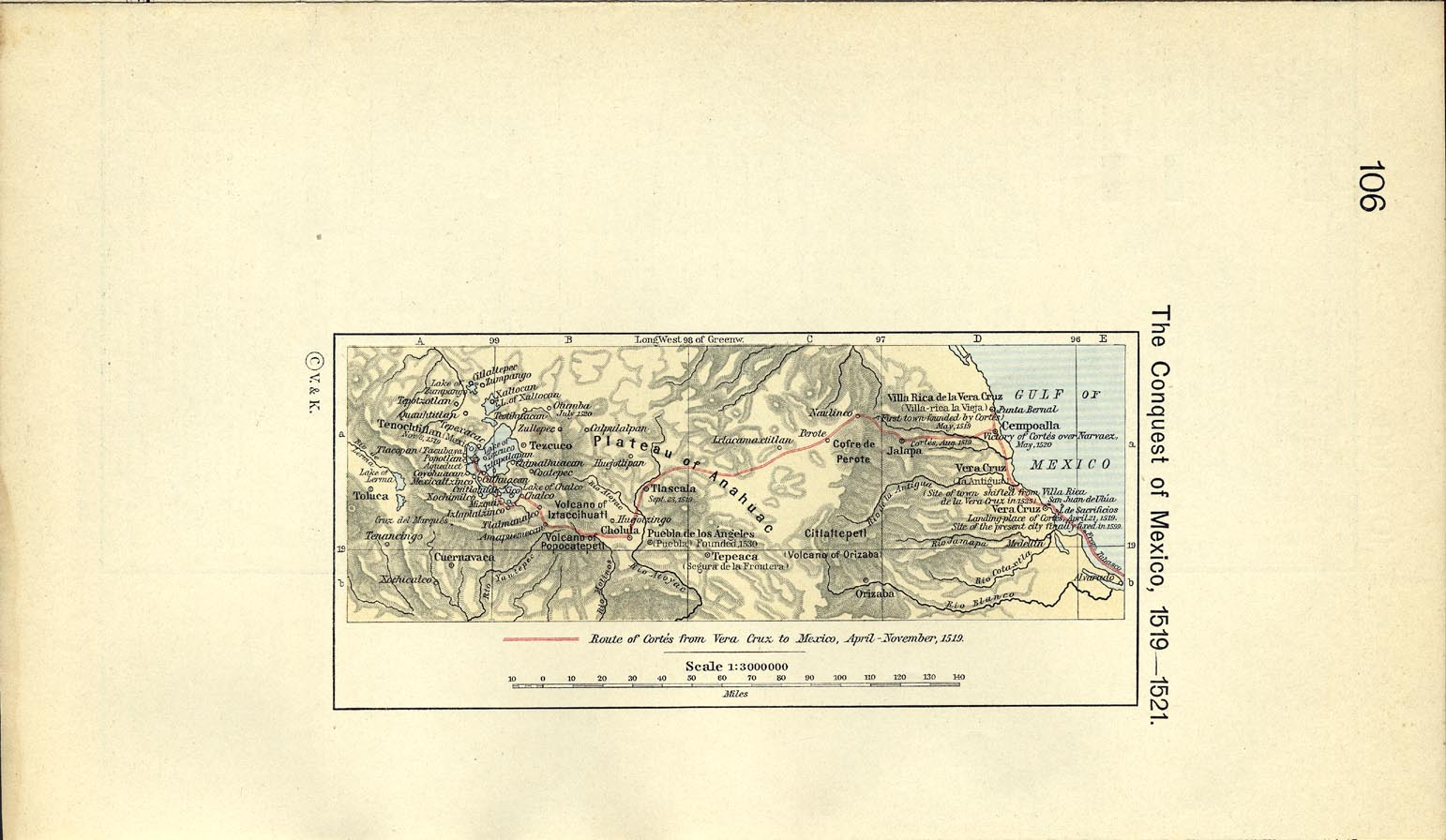 The Portuguese In The Age Of Discovery C 1340 1665 By: Historical Atlas By William R. Shepherd