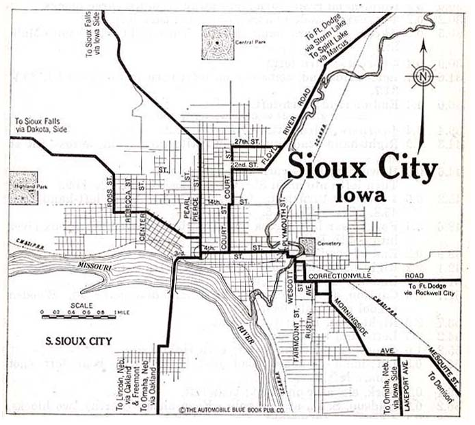Iowa Maps   Perry Castañeda Map Collection   UT Library Online