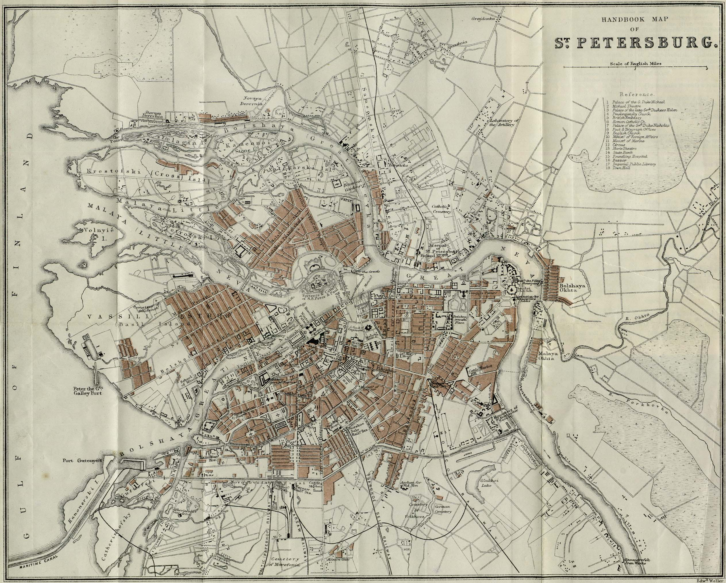 Russia And The Former Soviet Republics Historical Maps Perry - Buy old maps online