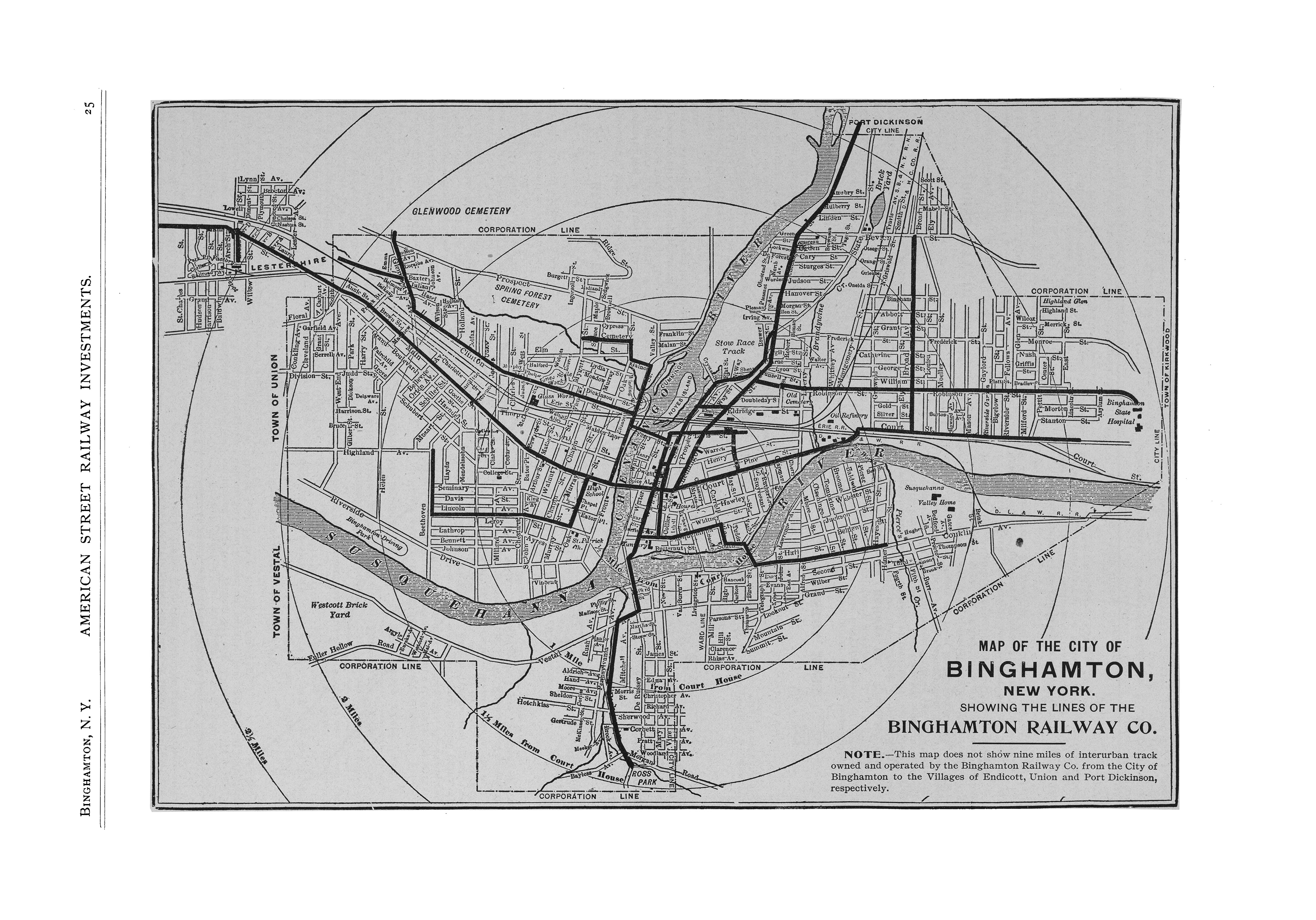 McGraw Electric Railway Manual - Perry-Castañeda Map Collection - UT ...