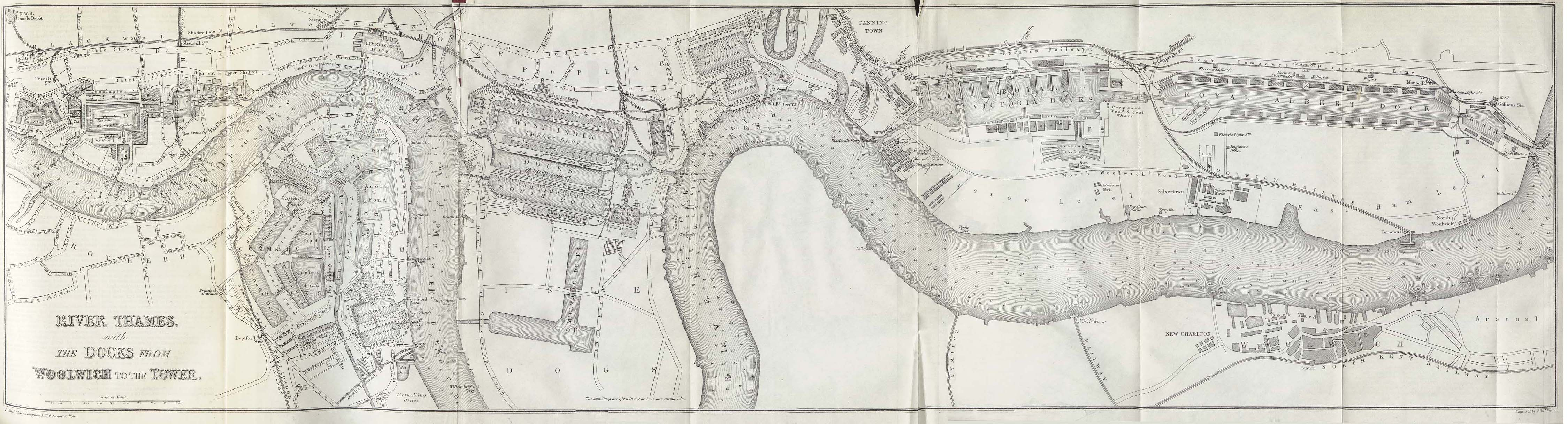 Map Of London 1600.United Kingdom Maps Perry Castaneda Map Collection Ut Library Online