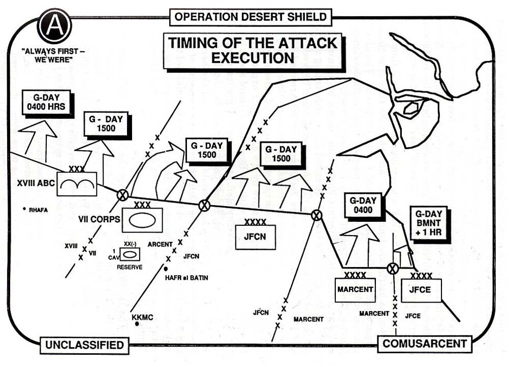 an analysis of the operation desert shield storm Start studying operation desert shield/storm learn vocabulary, terms, and more with flashcards, games, and other study tools.