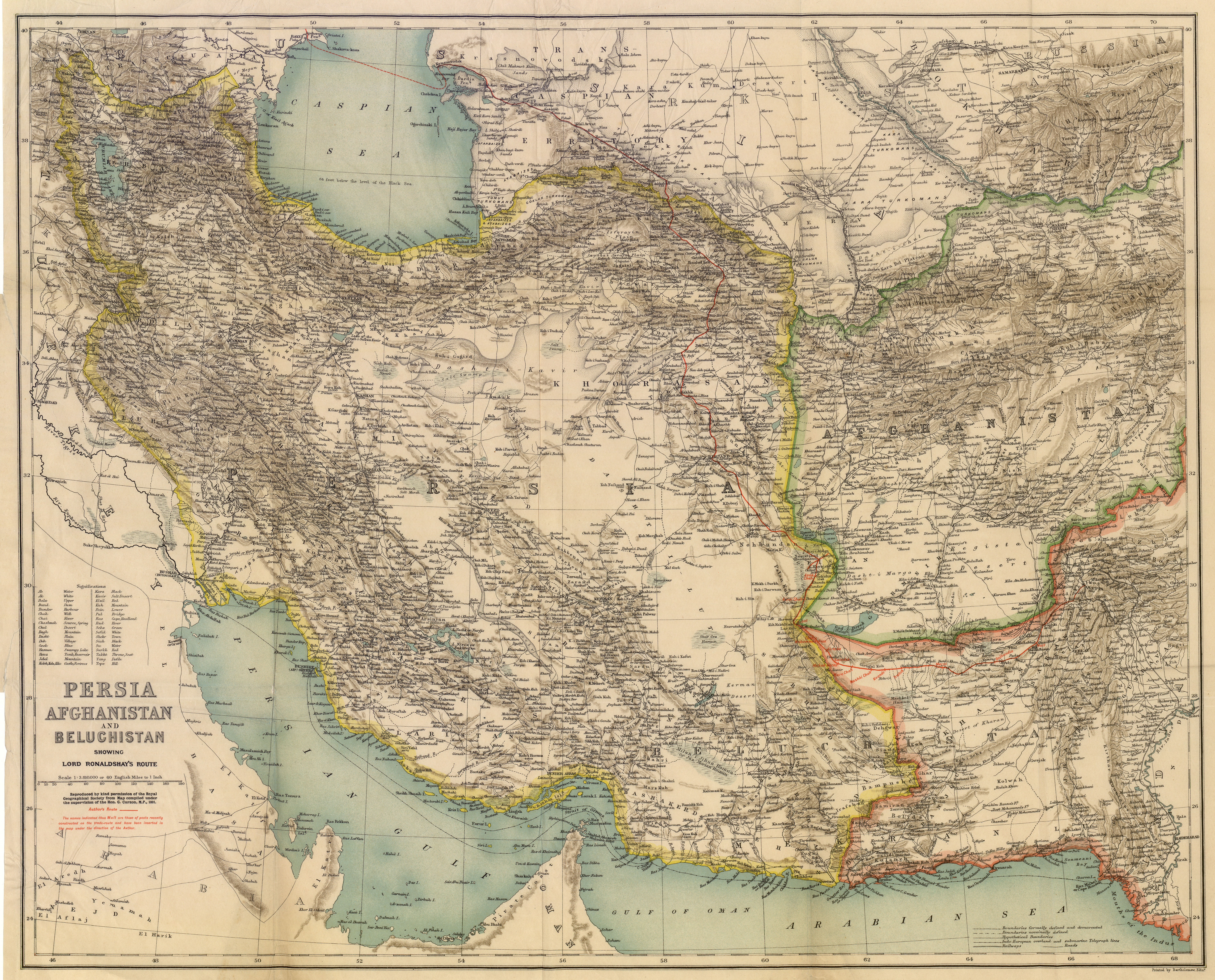world historical maps perry castañeda map collection ut