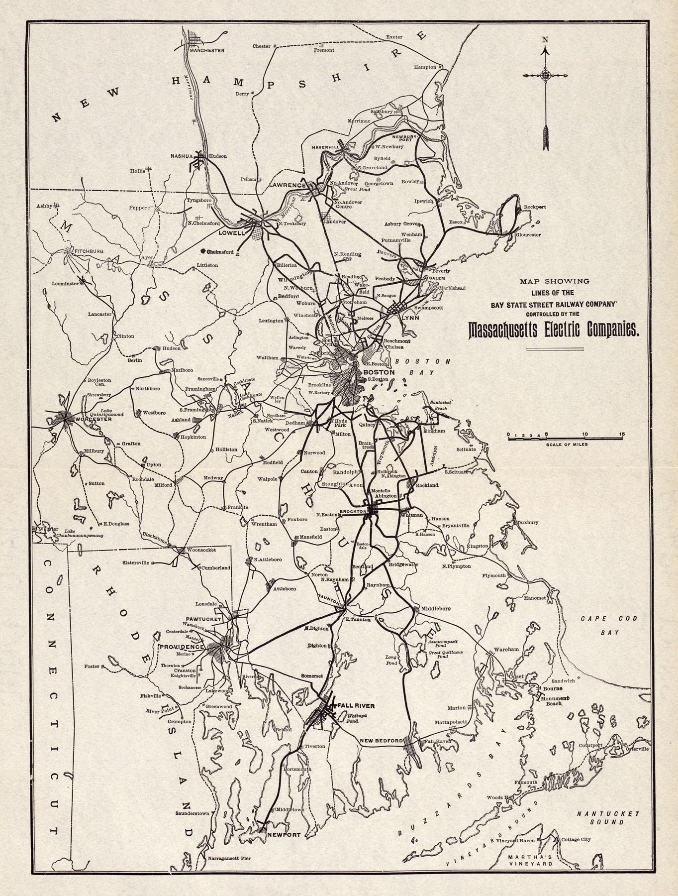 Mcgraw Electric Railway Manual Perry Casta 241 Eda Map