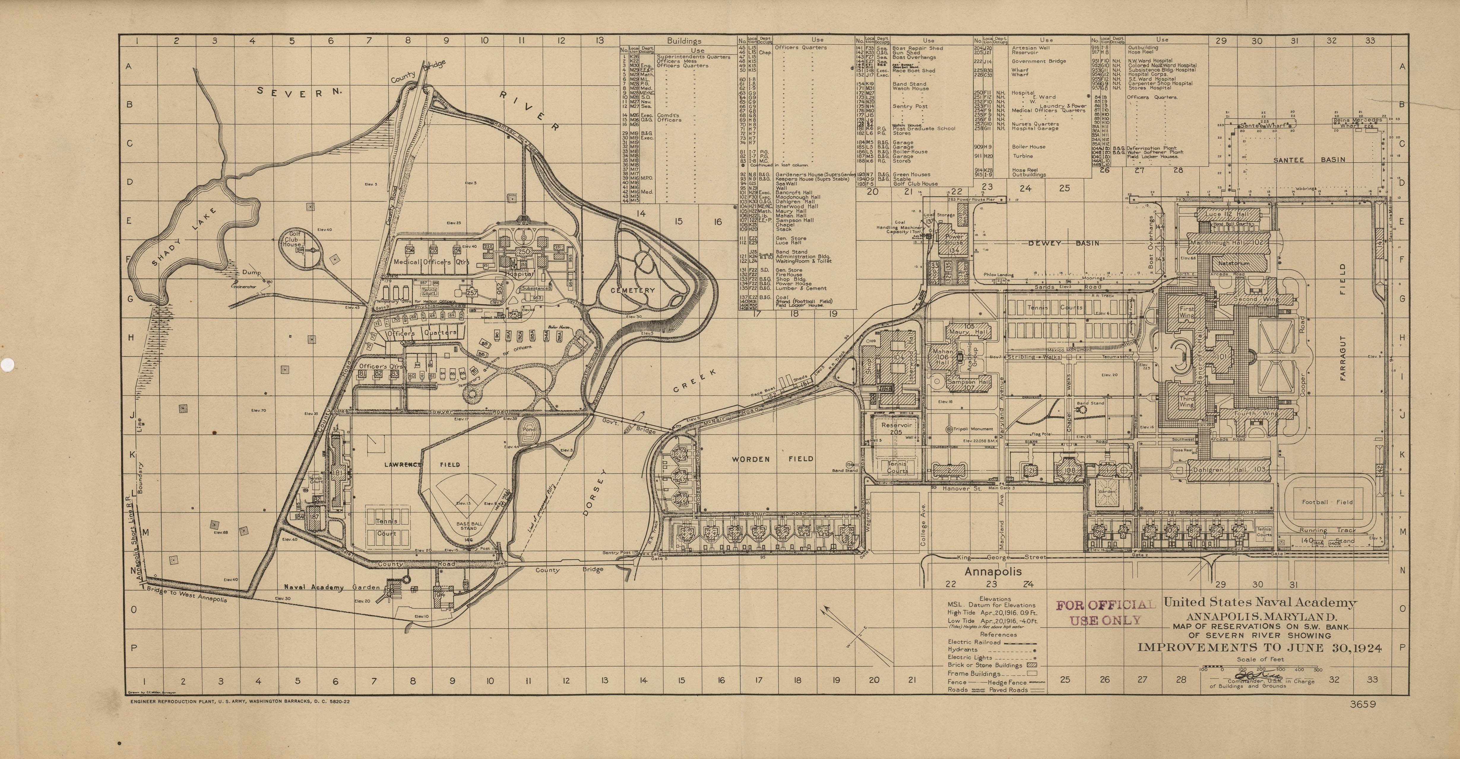Maryland Maps - Perry-Castañeda Map Collection - UT Library Online