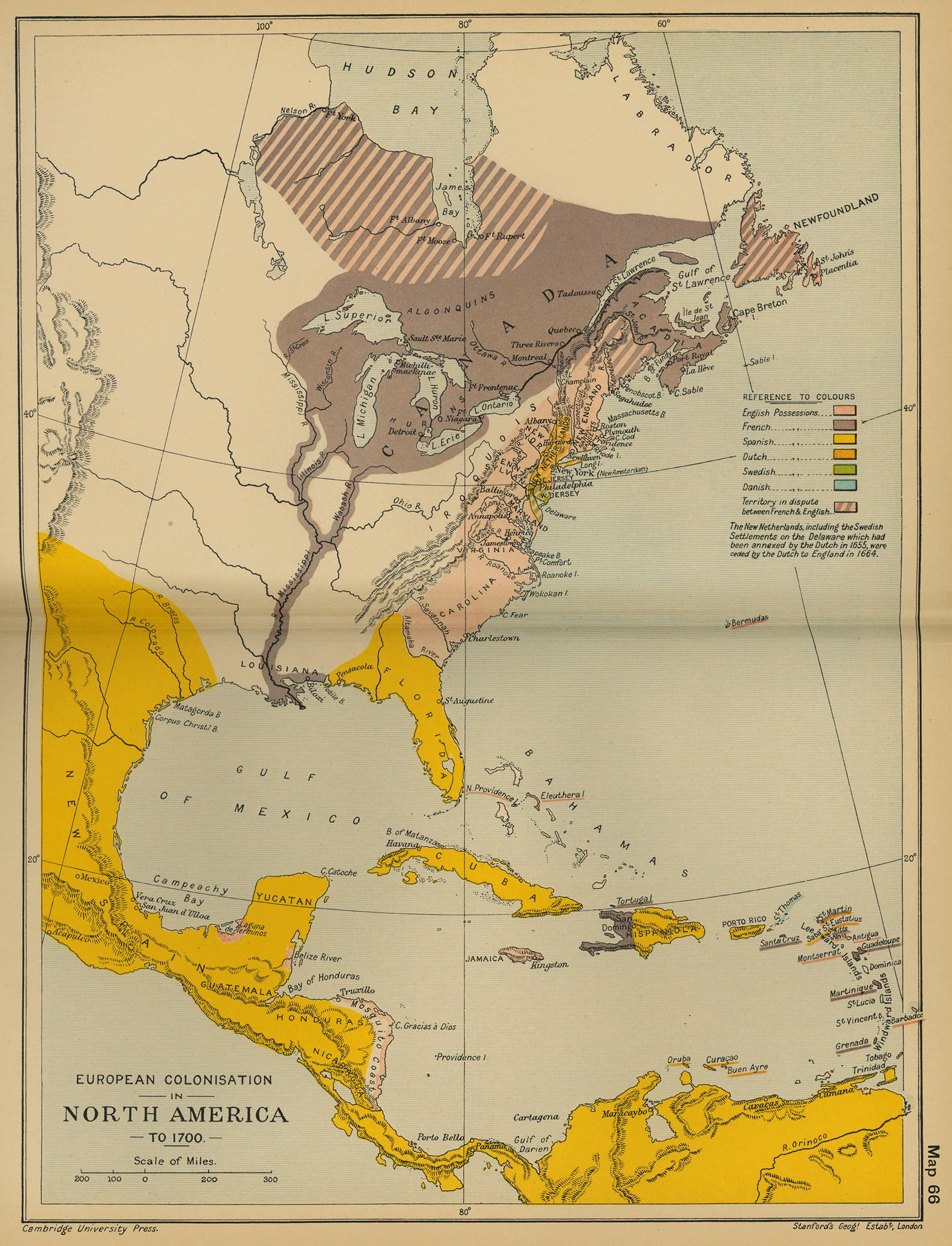 USA Continental Maps - Us history map activities spanish american war
