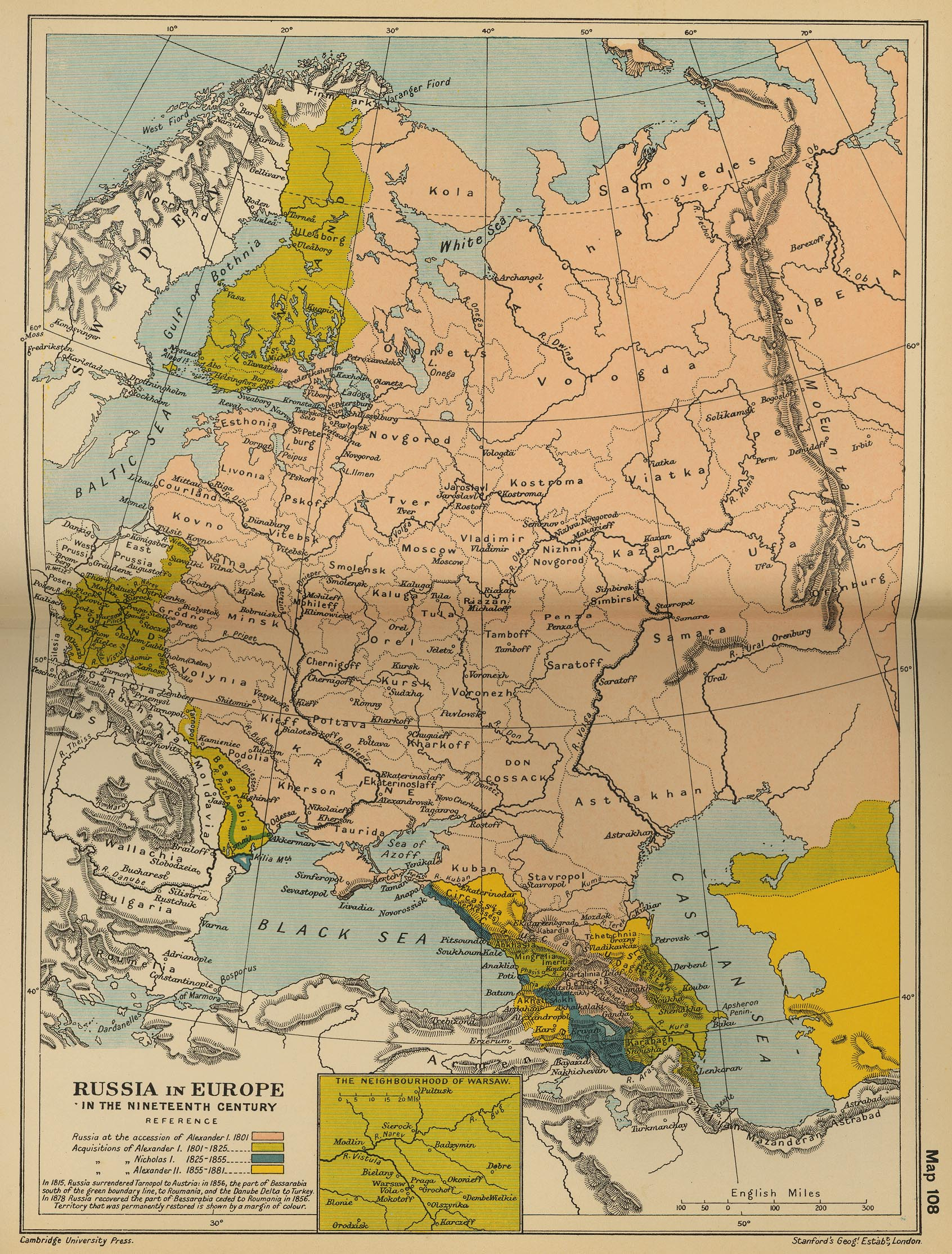 Unit Vii Part I 19th Century Europe Maps  Lessons  Tes Teach
