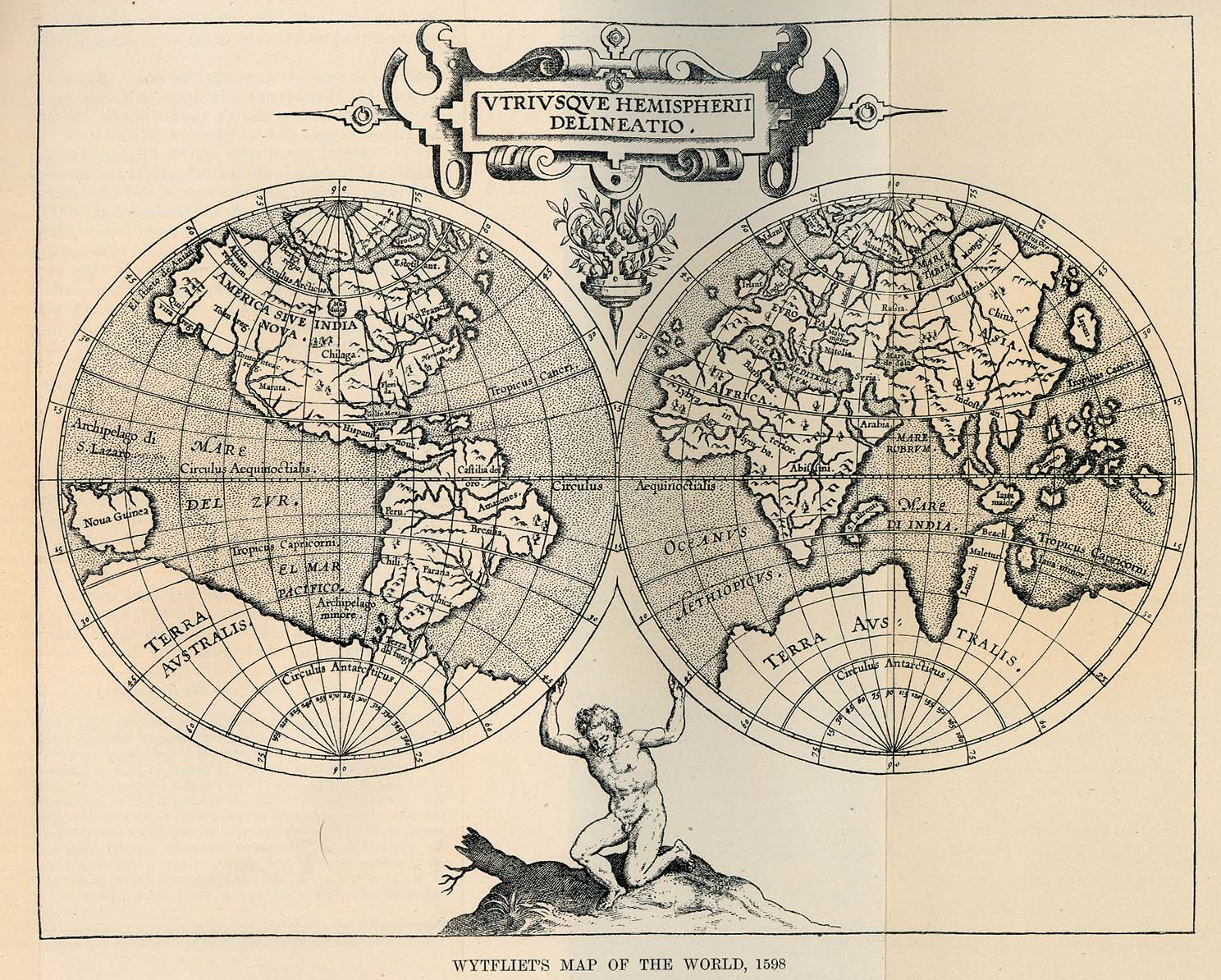 World Historical Maps  PerryCastaeda Map Collection  UT