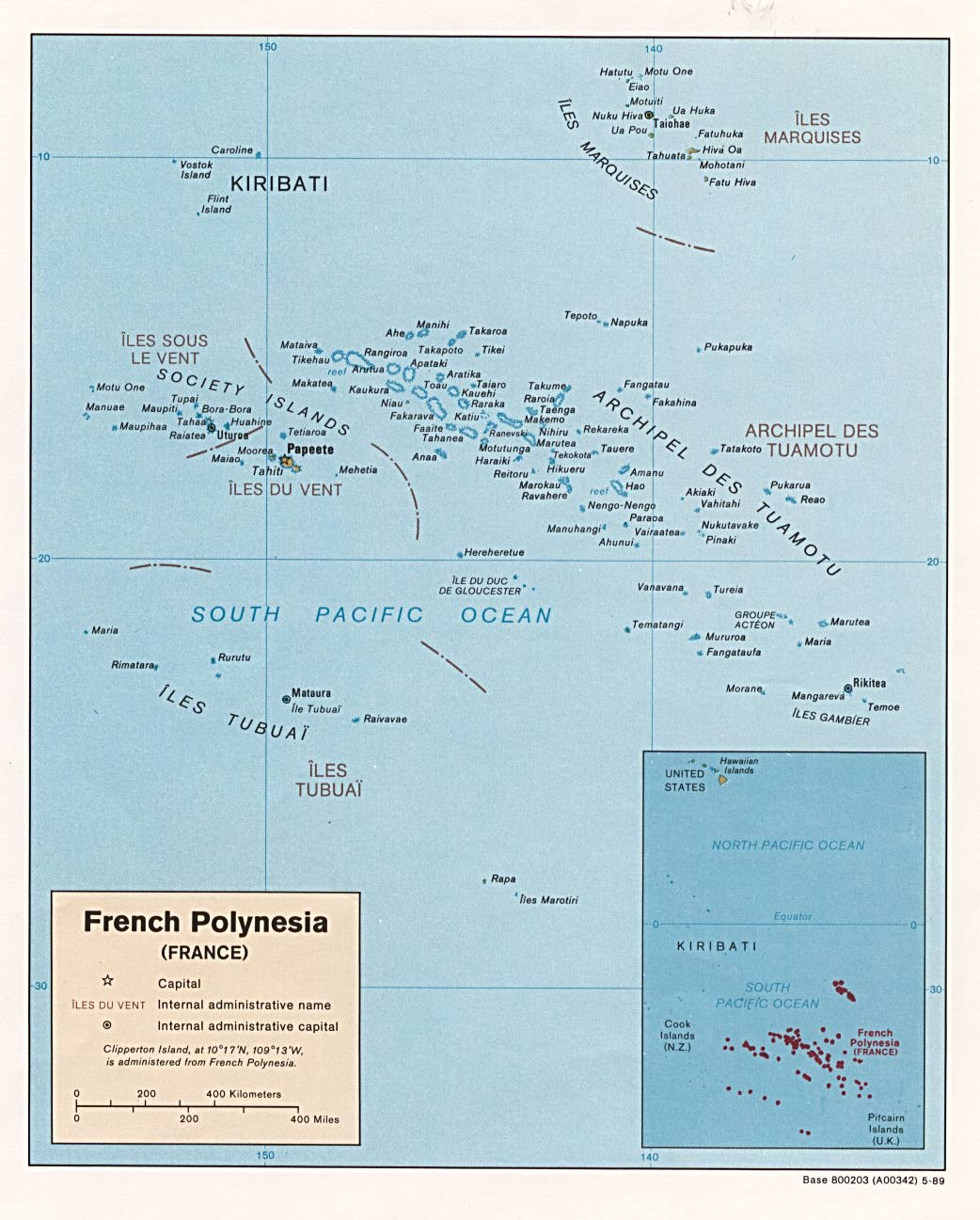 how to say ocean in french