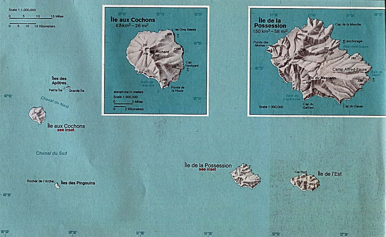 Indian Ocean Maps  PerryCastaeda Map Collection  UT Library Online