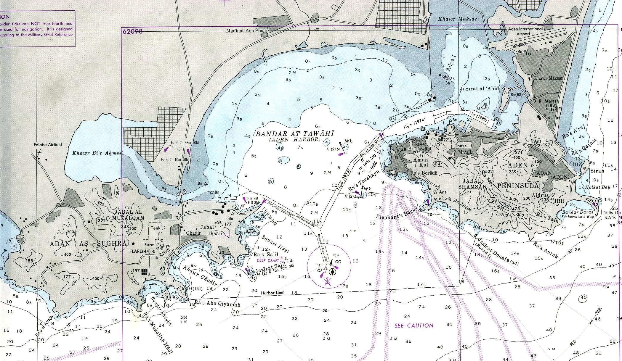 Oak Island Nc Naval Chart