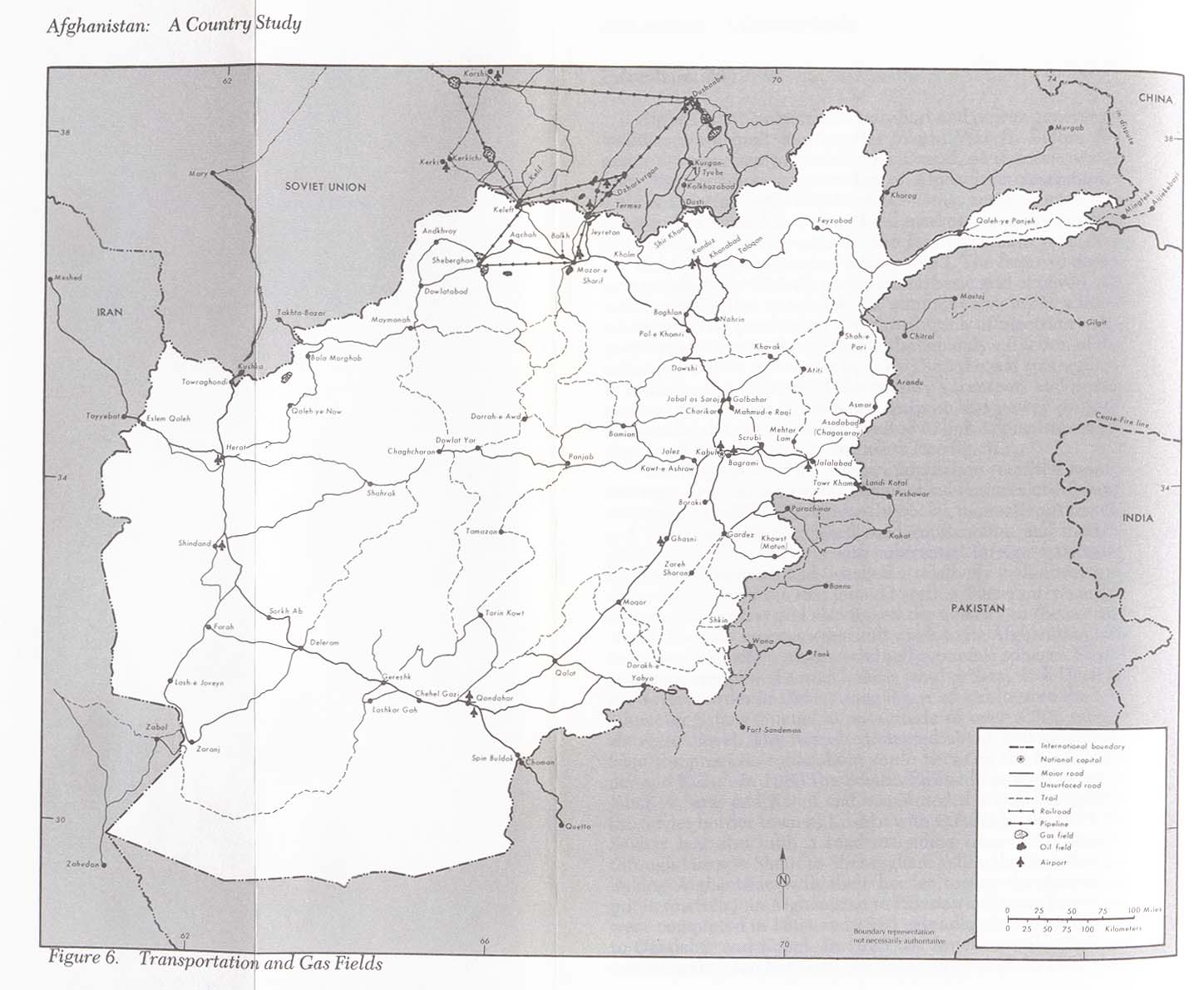 Afghanistan info maps security facts geography history transportation map of afghanistan gumiabroncs Image collections