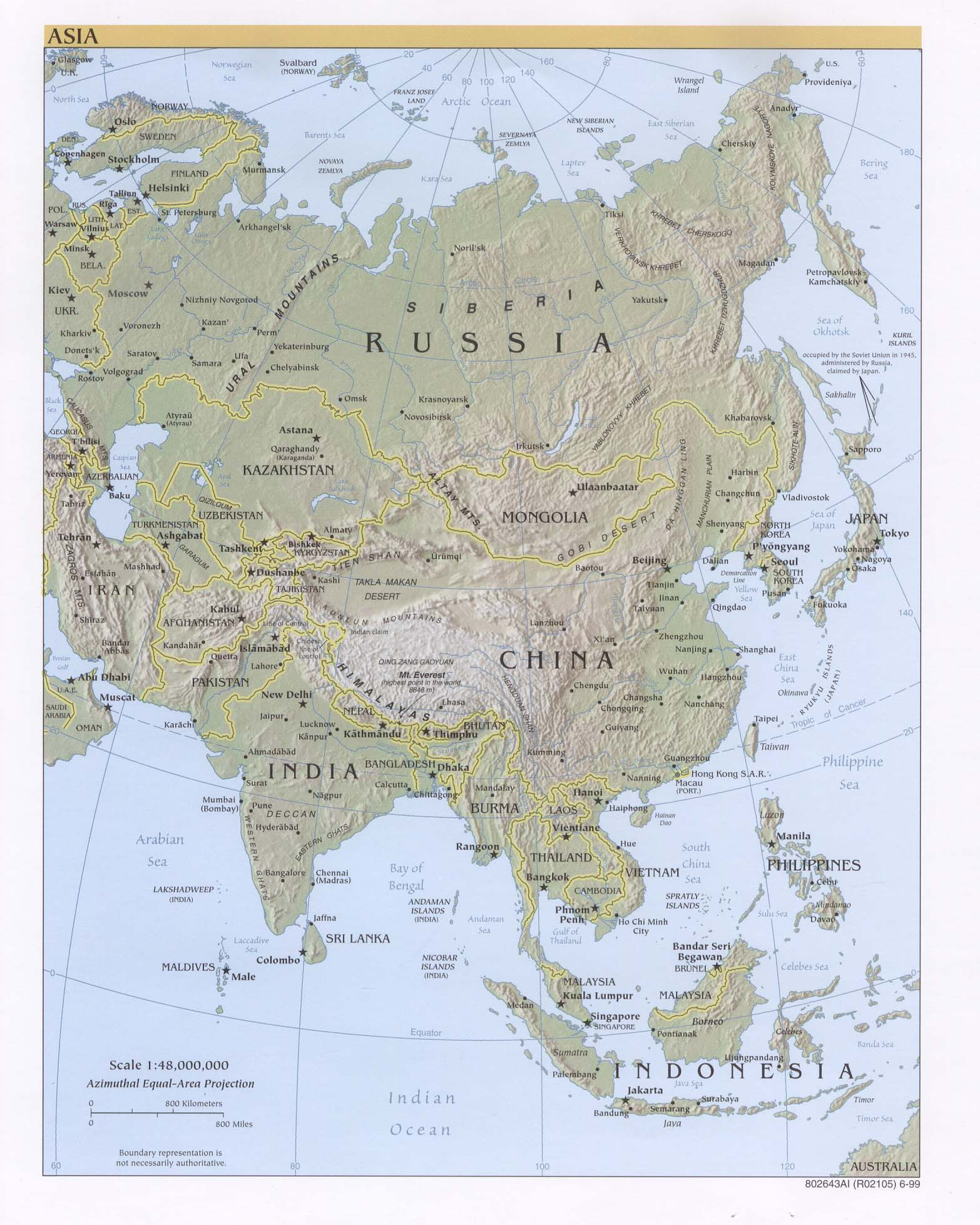 Picture of: Asia Maps Perry Castaneda Map Collection Ut Library Online
