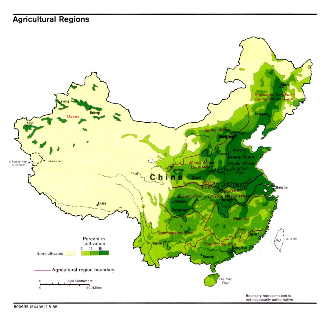 agriculture in china Some of the successive cultures became fully developed, progressing from  settlements to empires  agriculture was the basis of the mesoamerican  civilizations  regarding cultivation systems, methods and equipment,  mesoamerica did not.